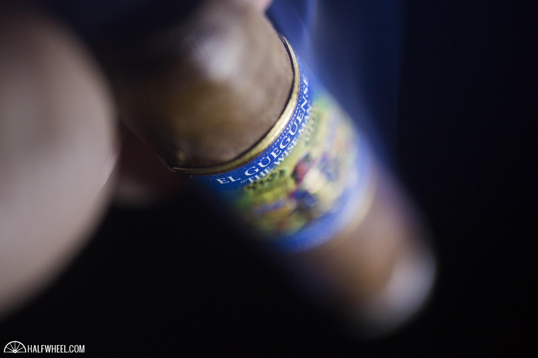 El Gueguense Corona Gorda 3