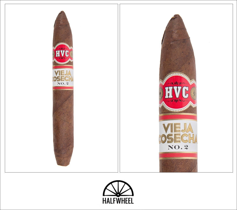 HVC Vieja Cosecha No.2 1