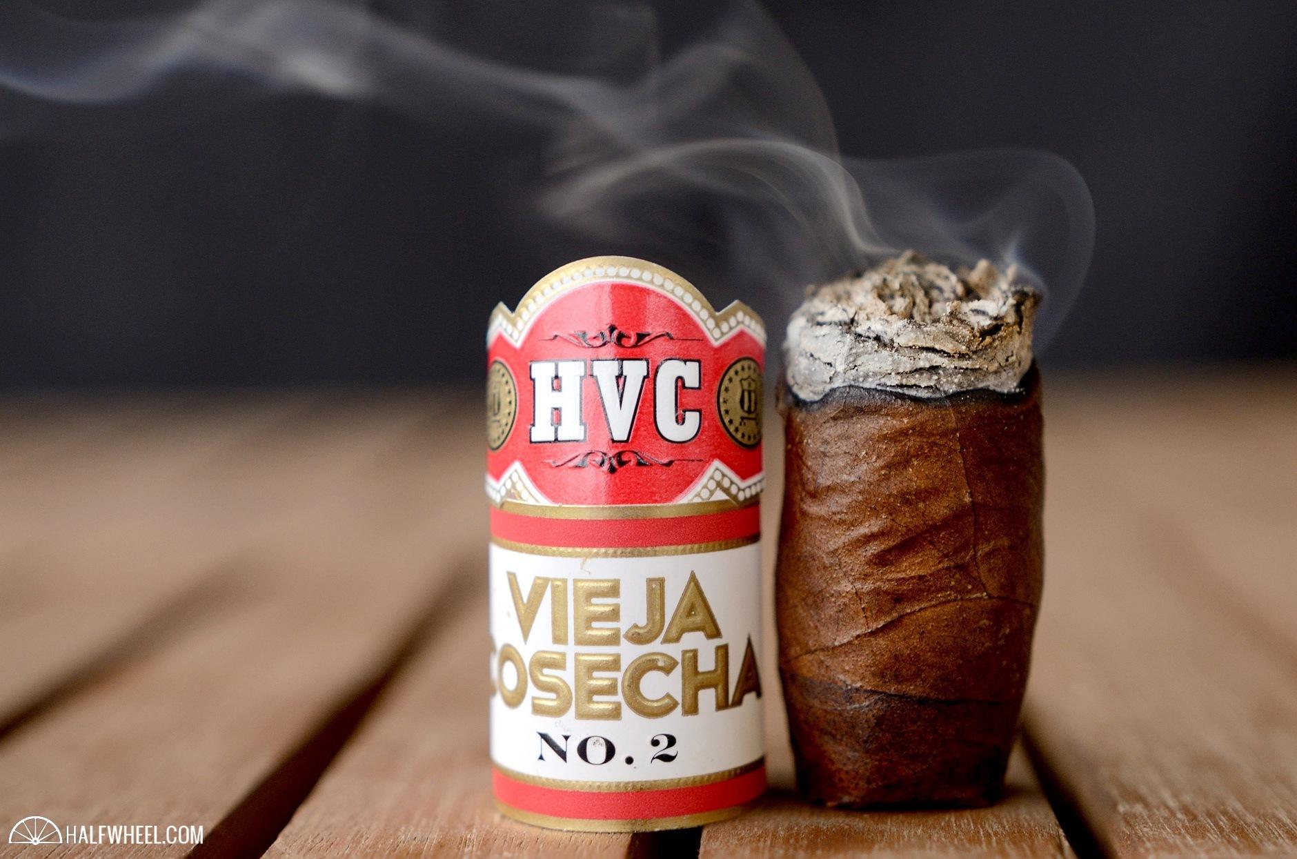 HVC Vieja Cosecha No.2 4