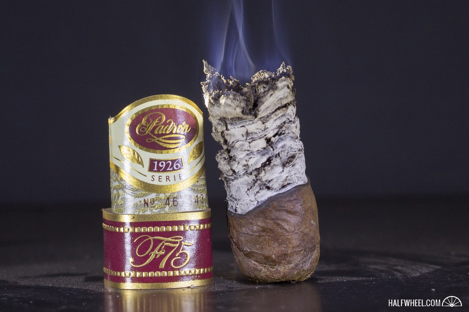 Famous 75th Padron 1926 Serie - Dec 2015-54