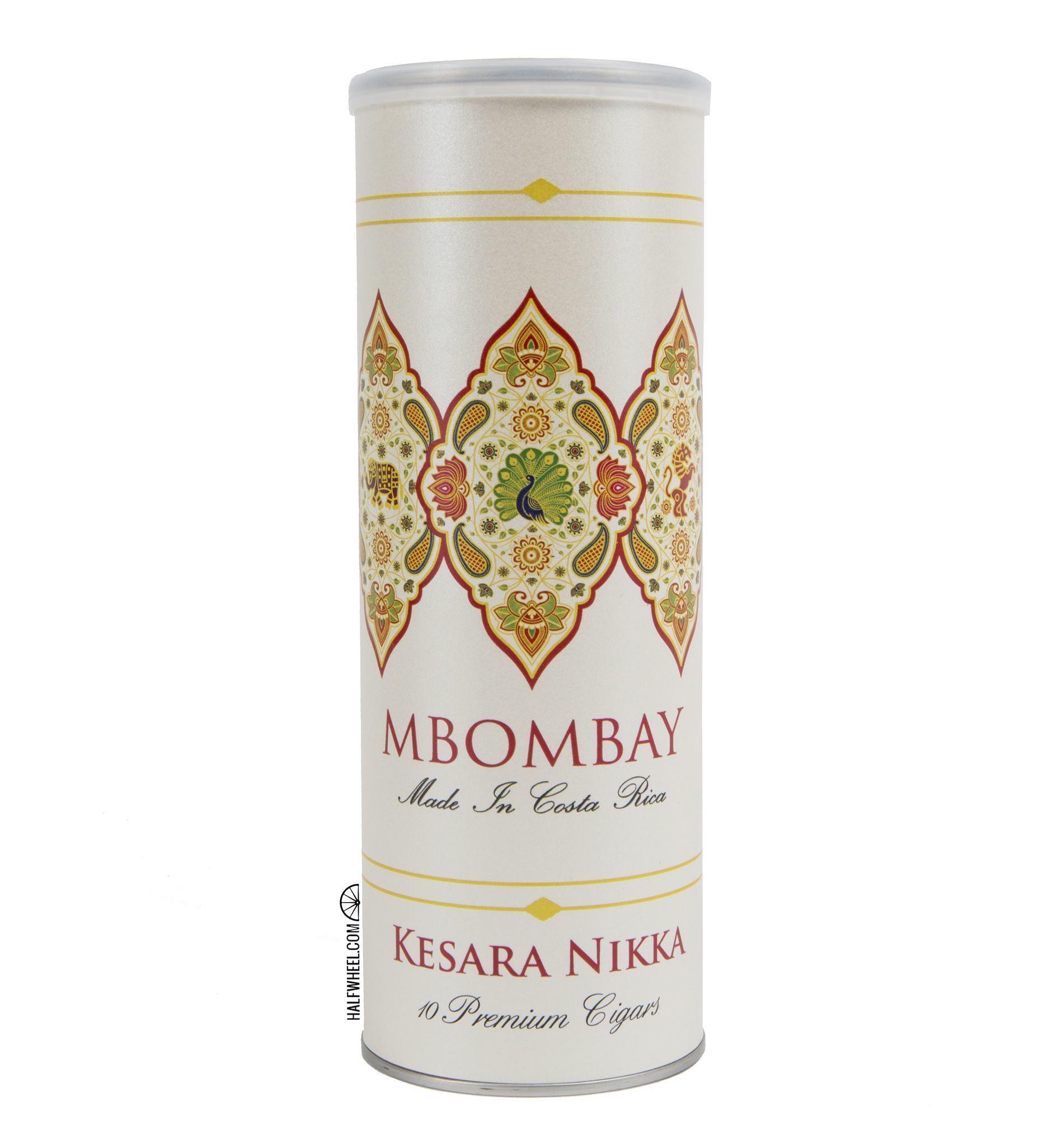 MBombay Kesara Vintage Reserve Nikka Box 1