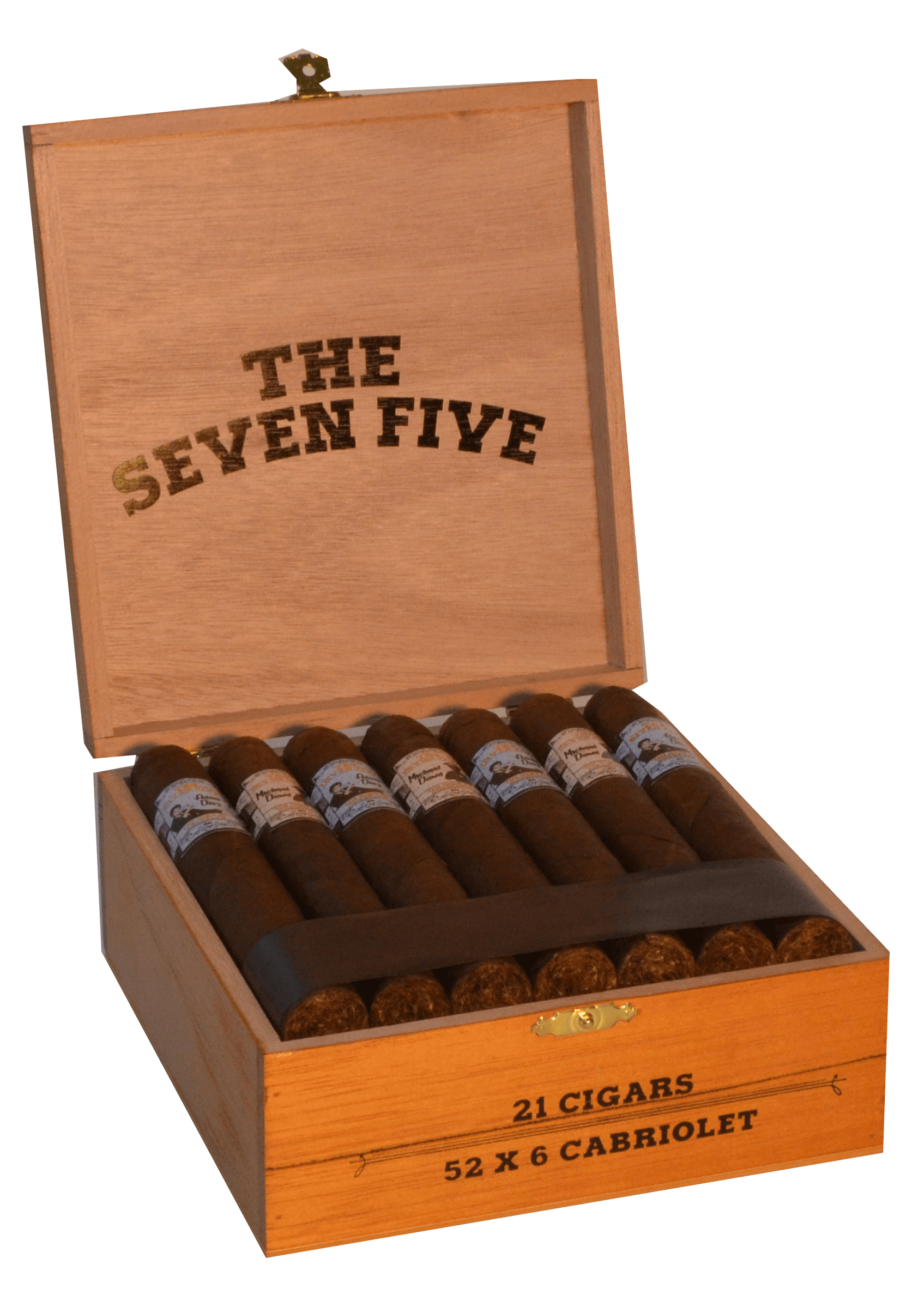 TheSevenFive_CABRIOLET_52x6_OPEN