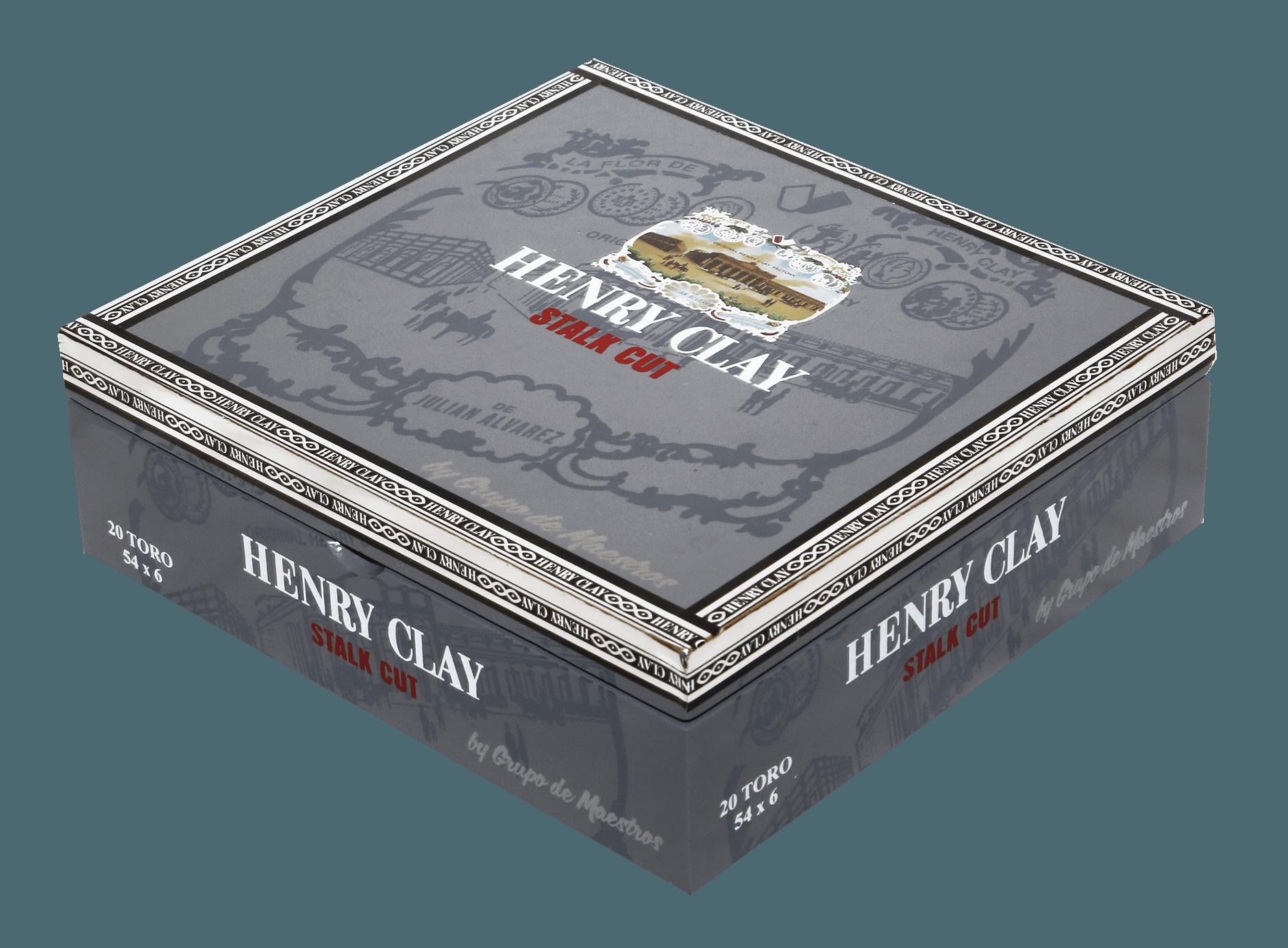 Henry Clay Stalk Cut closed_box_left