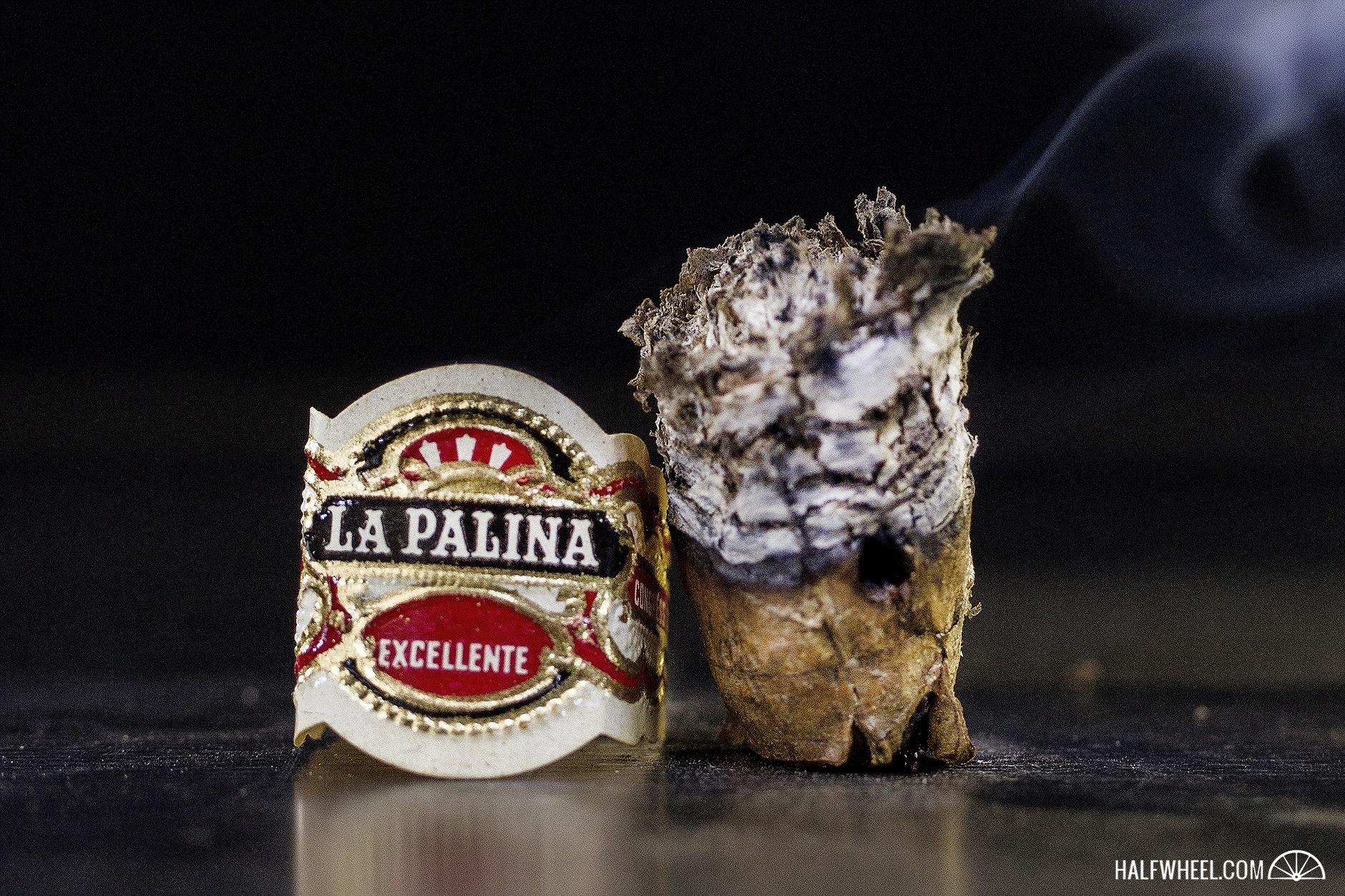 La Palina Excellentes (1920s) 4