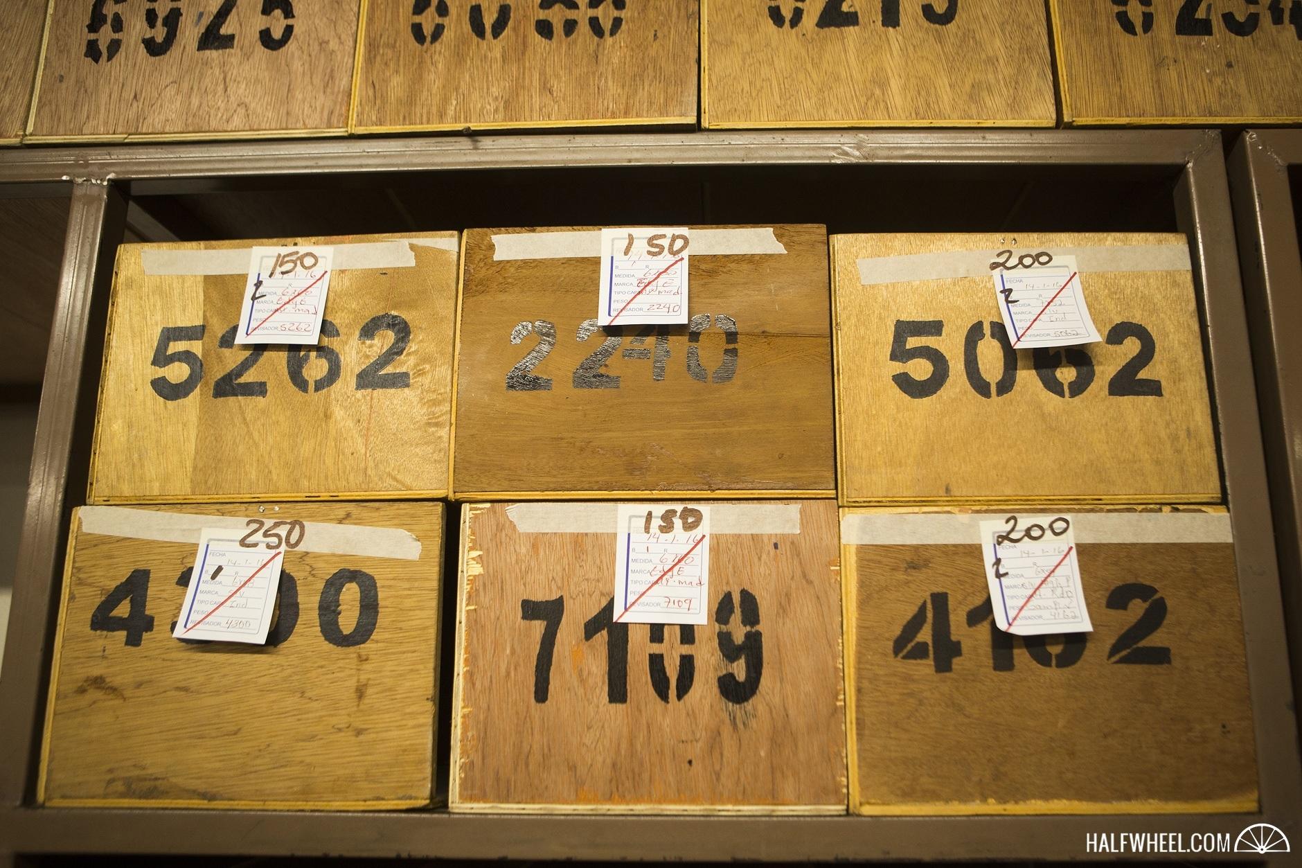 Plasencia Cigars Boxes