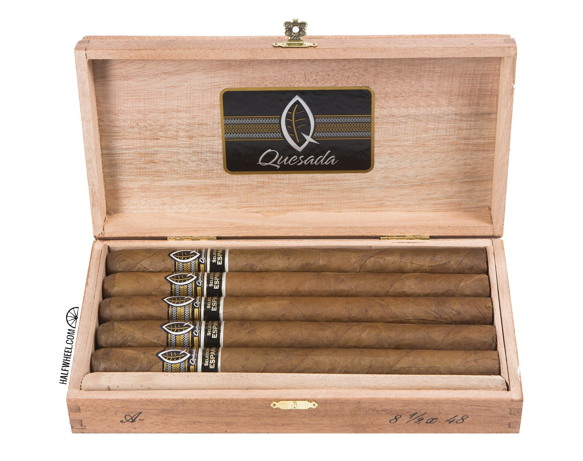 Quesada Espana A- Box 2
