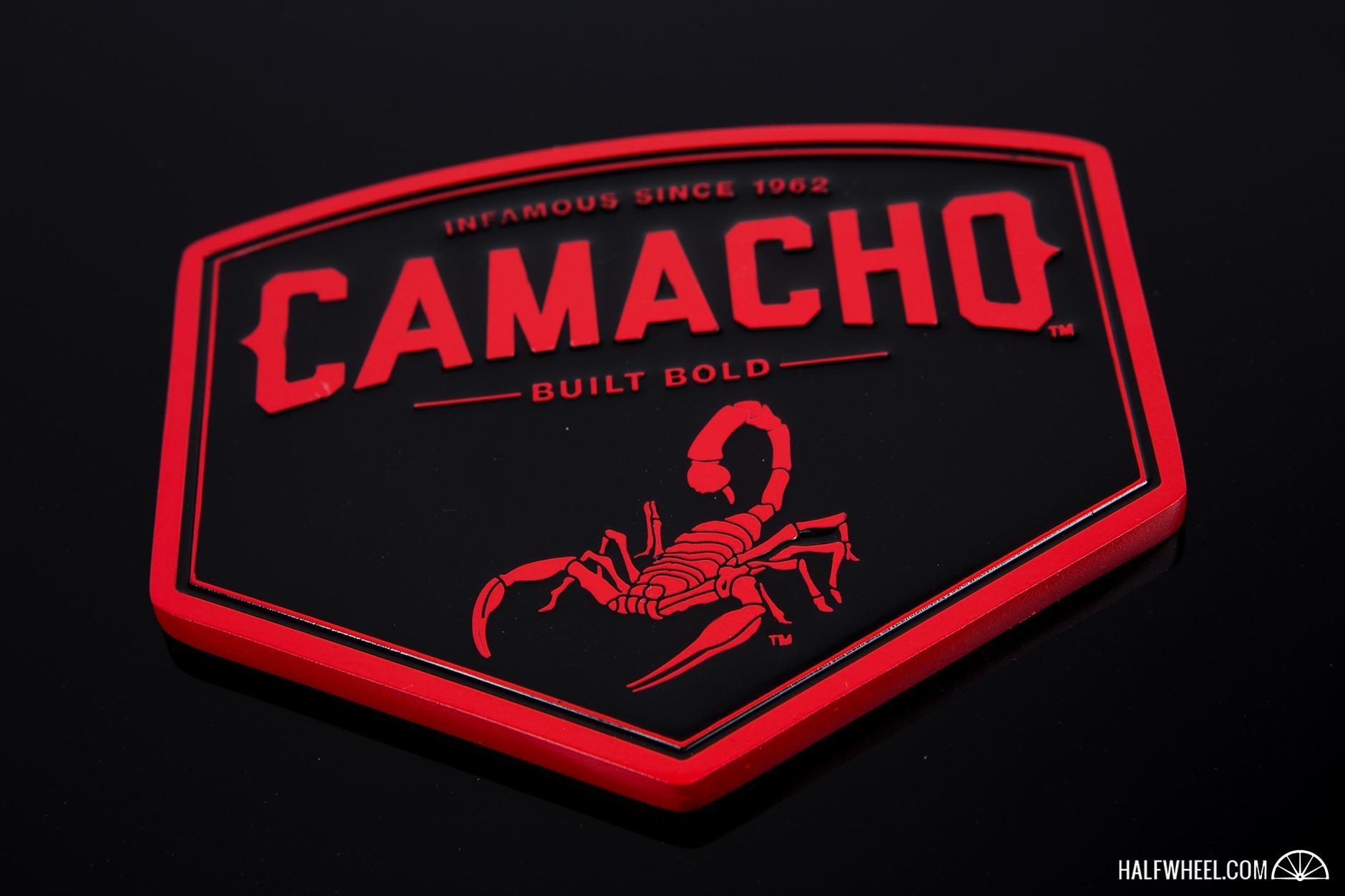 Camacho Strongbox Humidor Feature