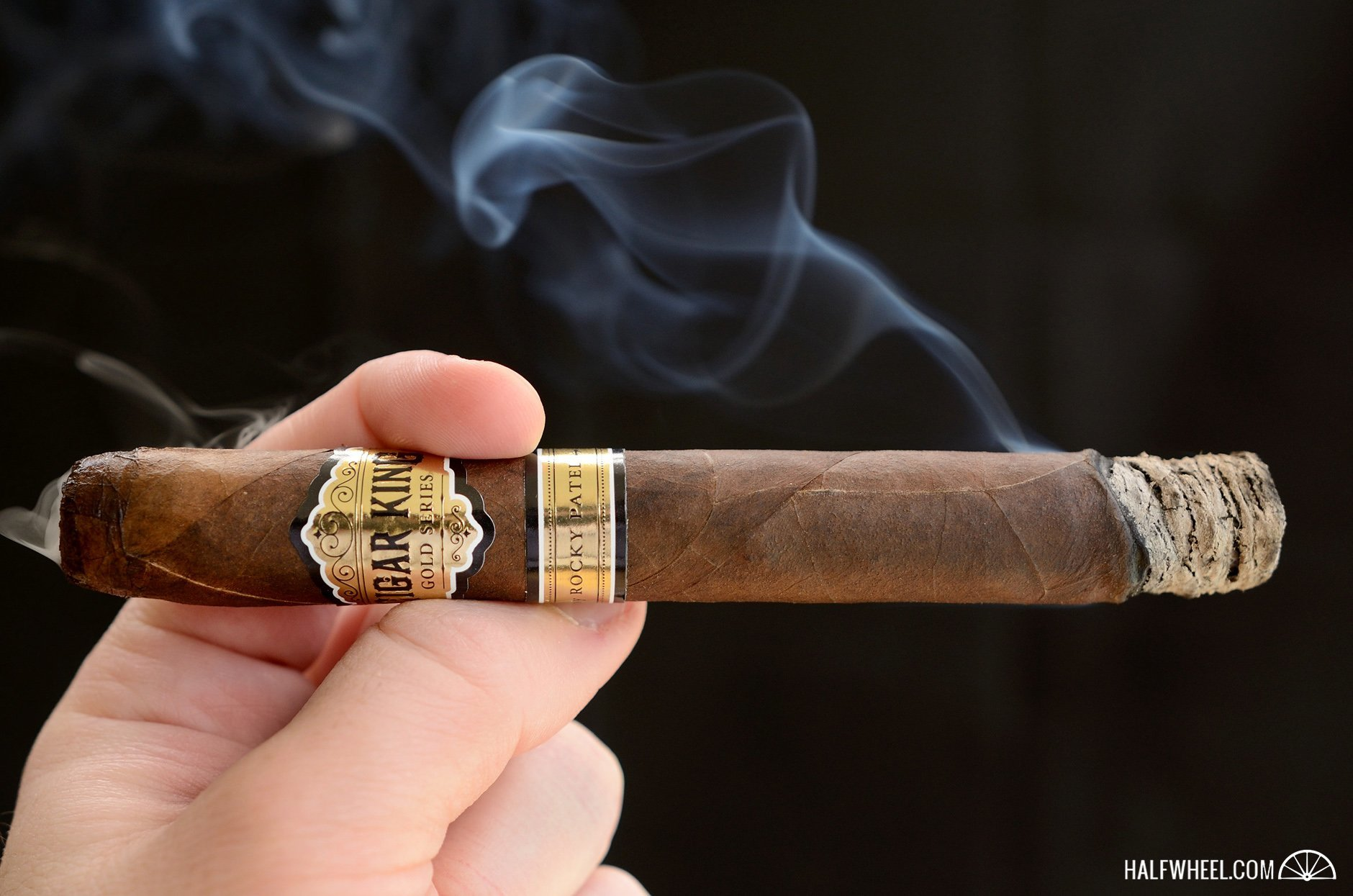 Cigar King Gold Series II by Rocky Patel 2