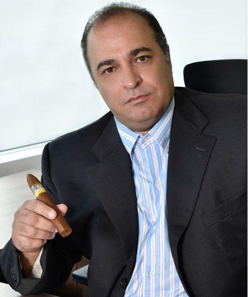 Leopoldo Cintra Gonzalez