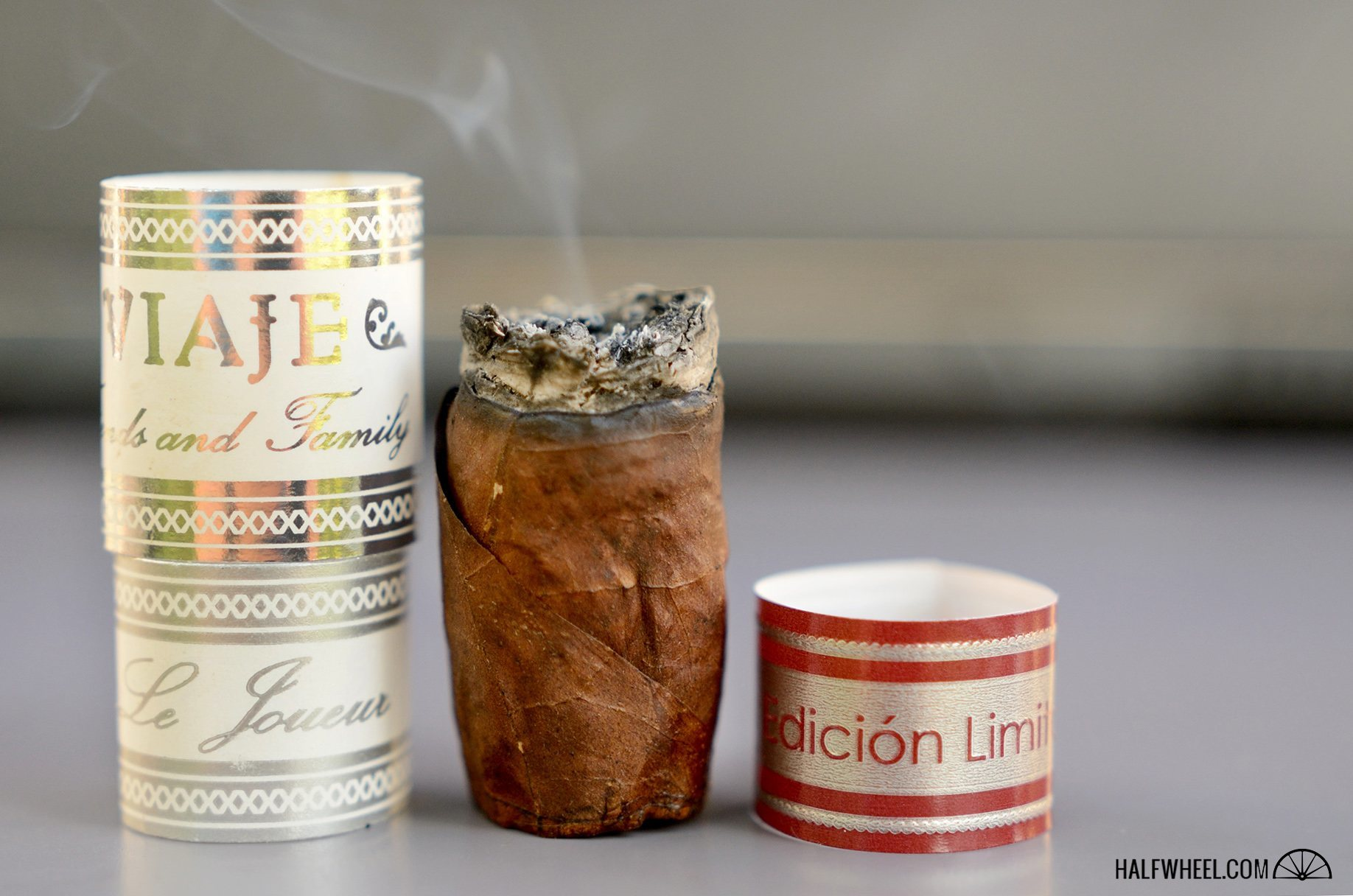 Viaje Friends and Family Edicion Limitada Le Joueur 4