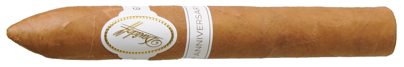 Davidoff Cigars International 20th Anniversary