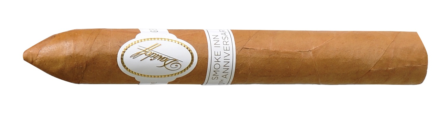 Davidoff Smoke Inn 20th Anniversary Exclusive