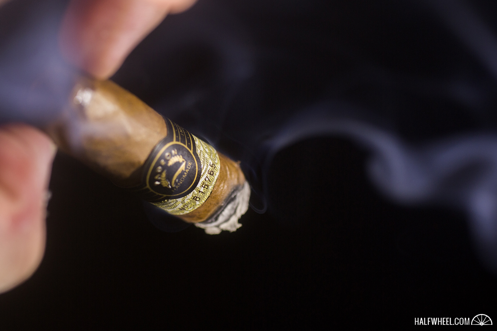 Jose O. Padron 89 Birthday Blend Natural 3