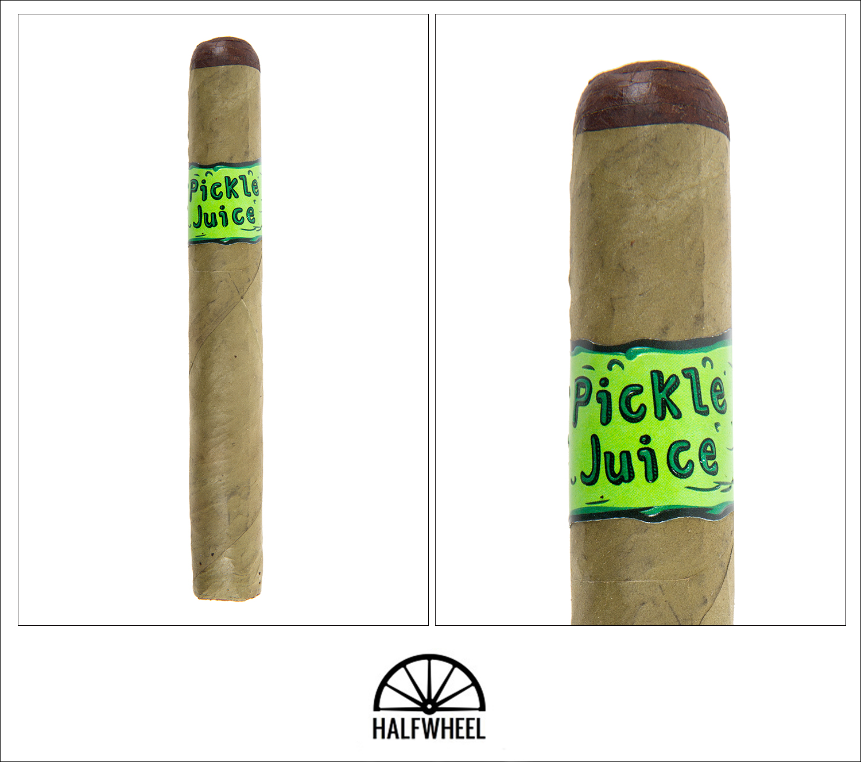 MoyaRuiz Pickle Juice 1