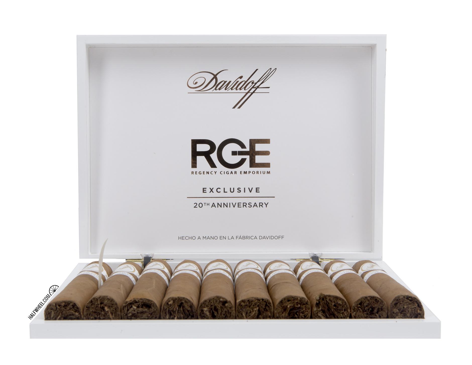 Davidoff Regency Cigar Emporium Exclusive 2016 Box 3