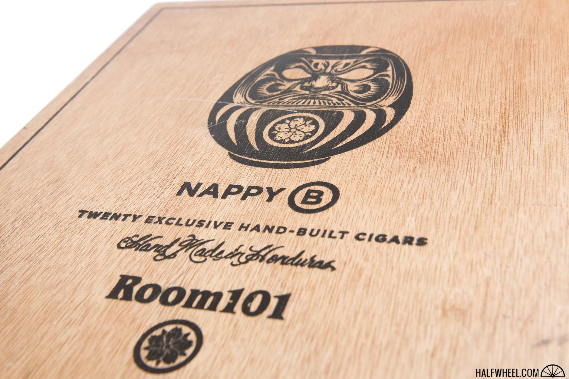 Room101 Daruma Nappy B Torpedo Box 2
