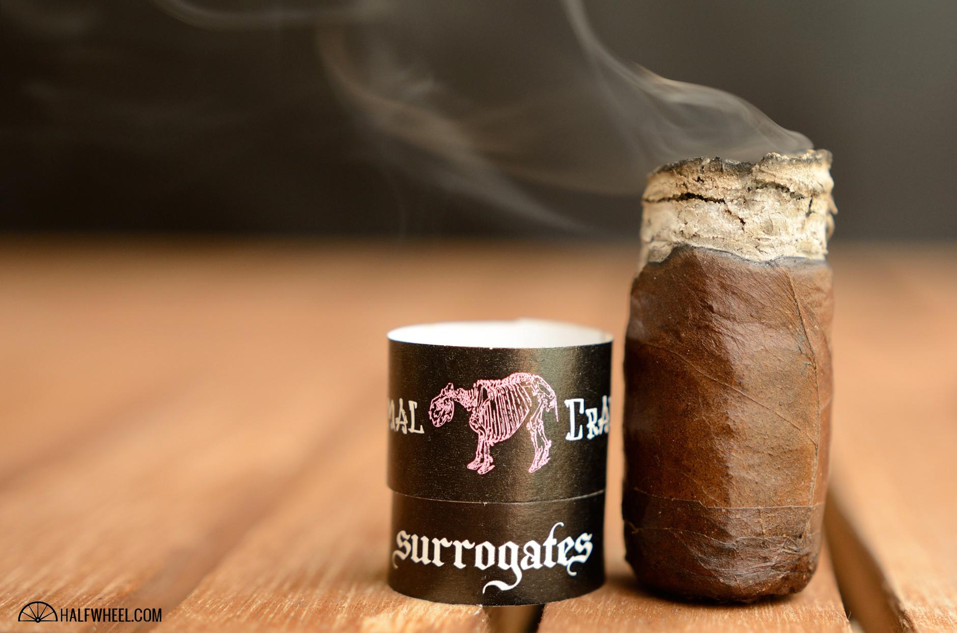 Surrogates Animal Cracker AC550 4