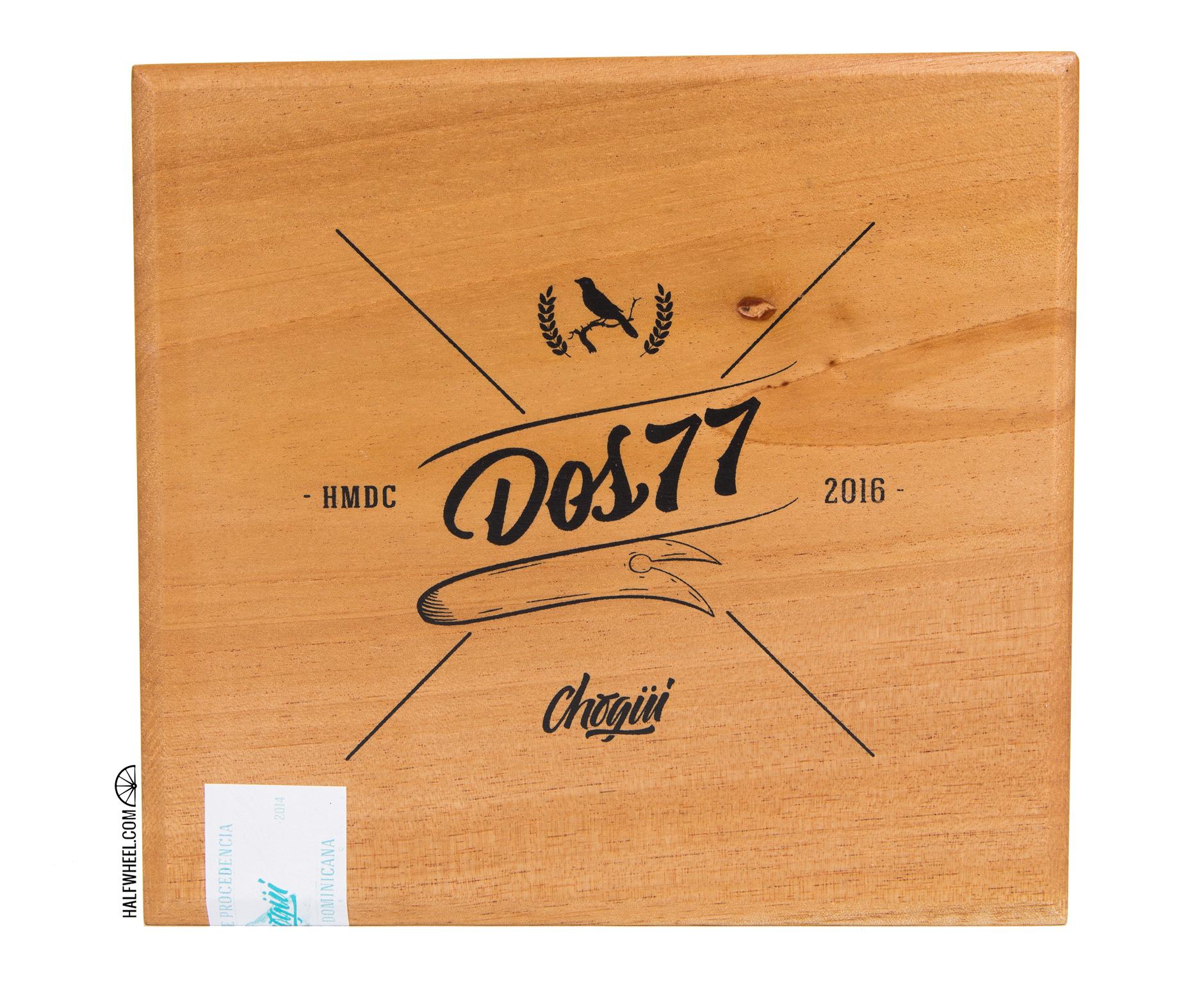 Chogui Dos77 Longsdale Box 1
