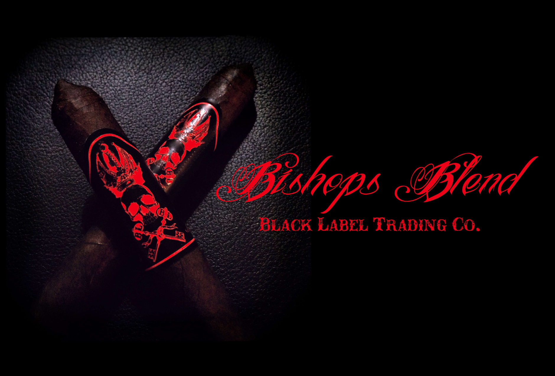 Black Label Trading Company Bishops Blend feature