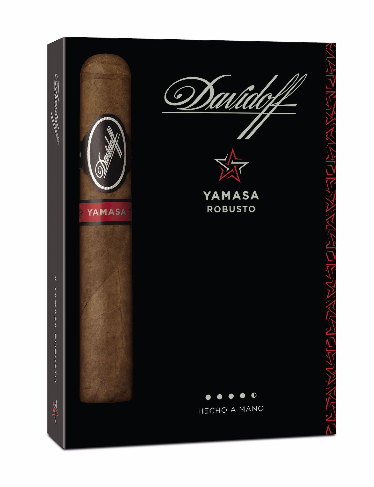 Davidoff Yamasa Robusto Packs