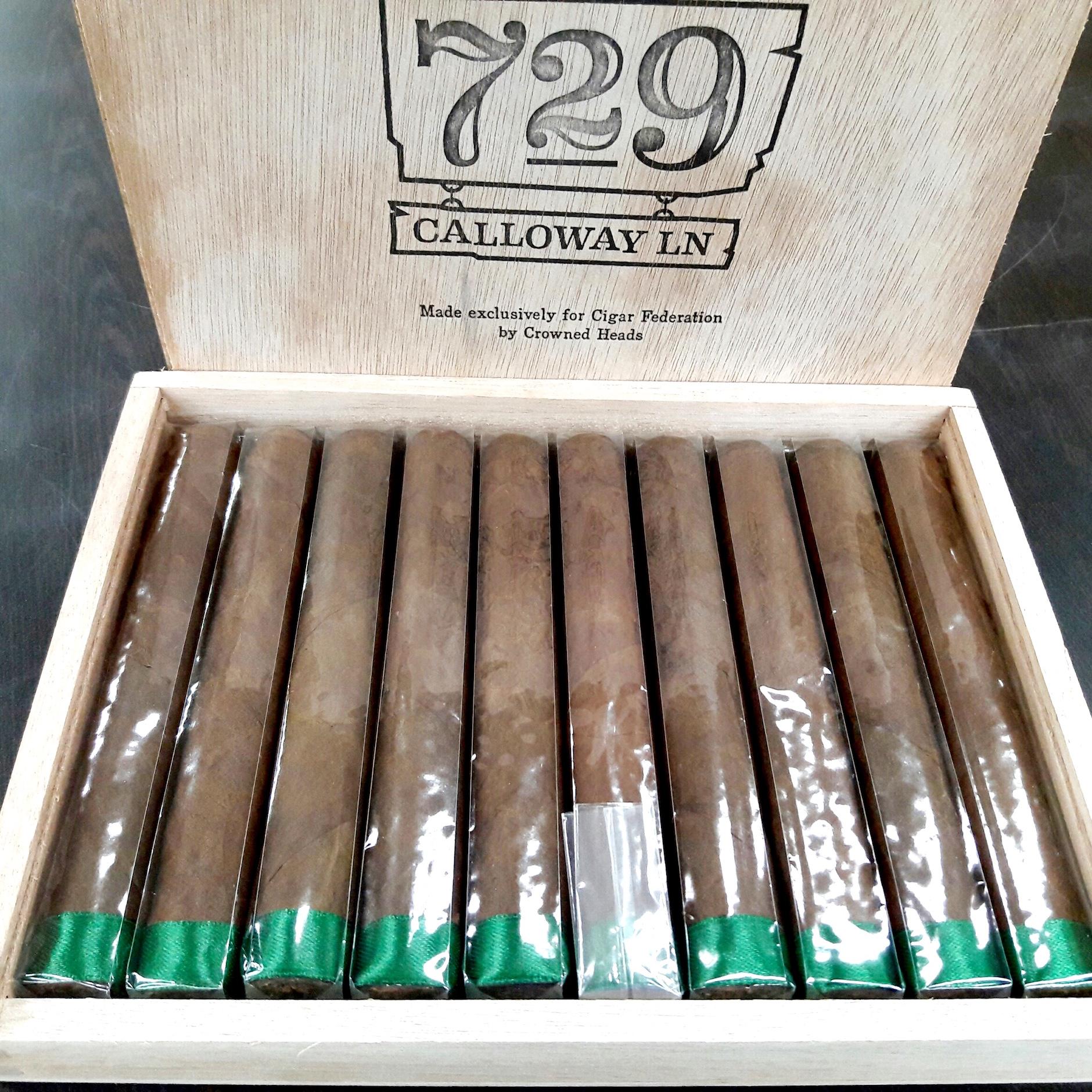 729 Calloway Lane