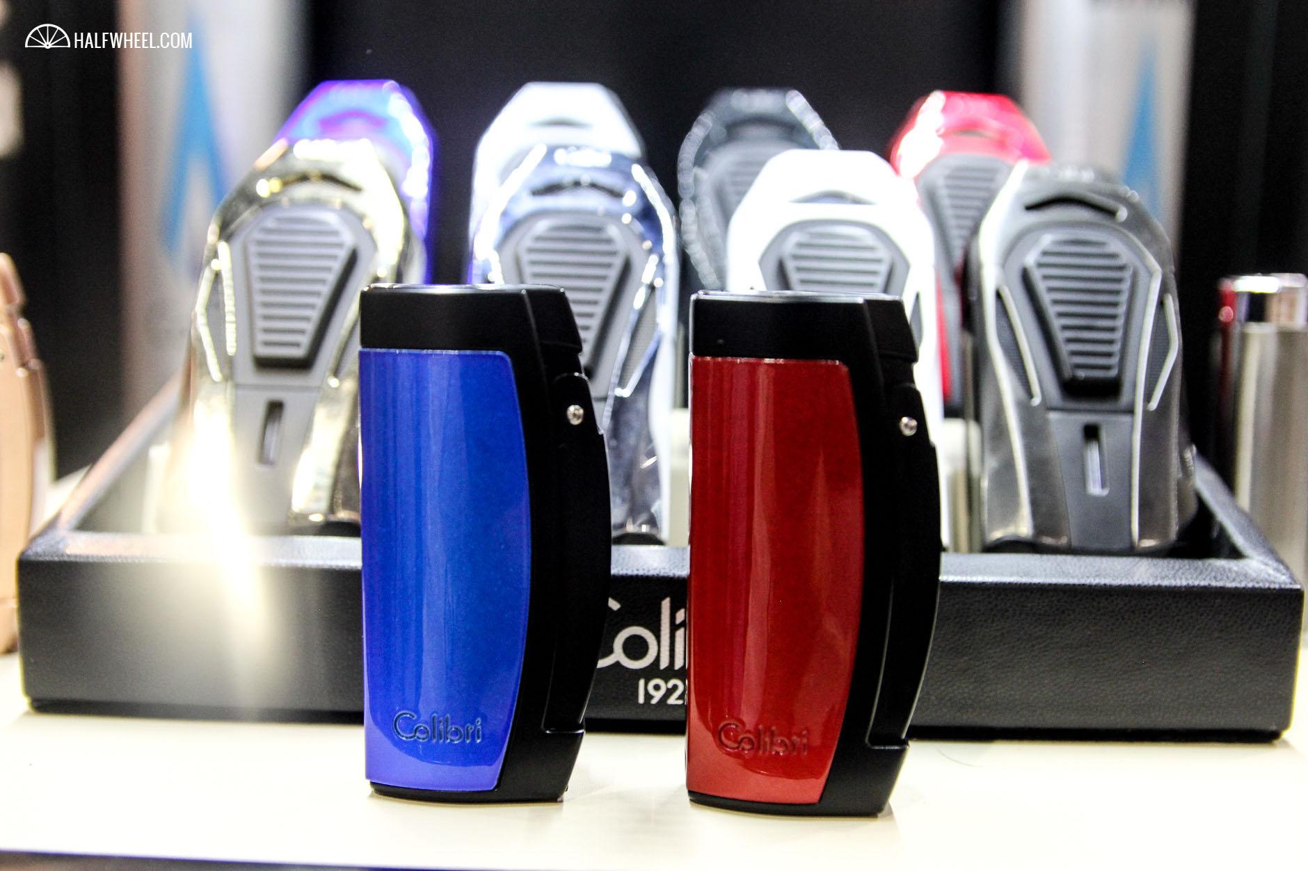 Colibri Enterprise new colors IPCPR 2016