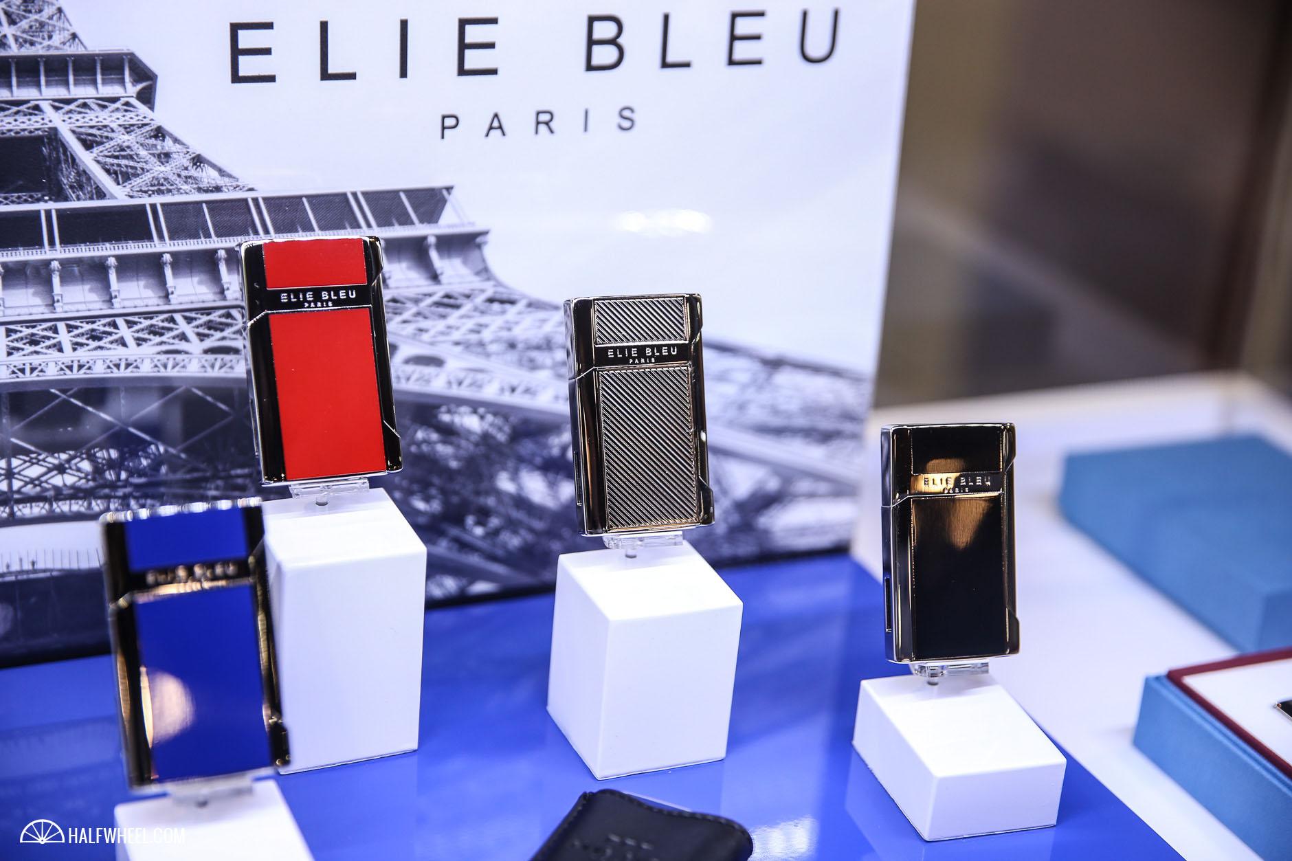Elie Bleu Torch Lighters