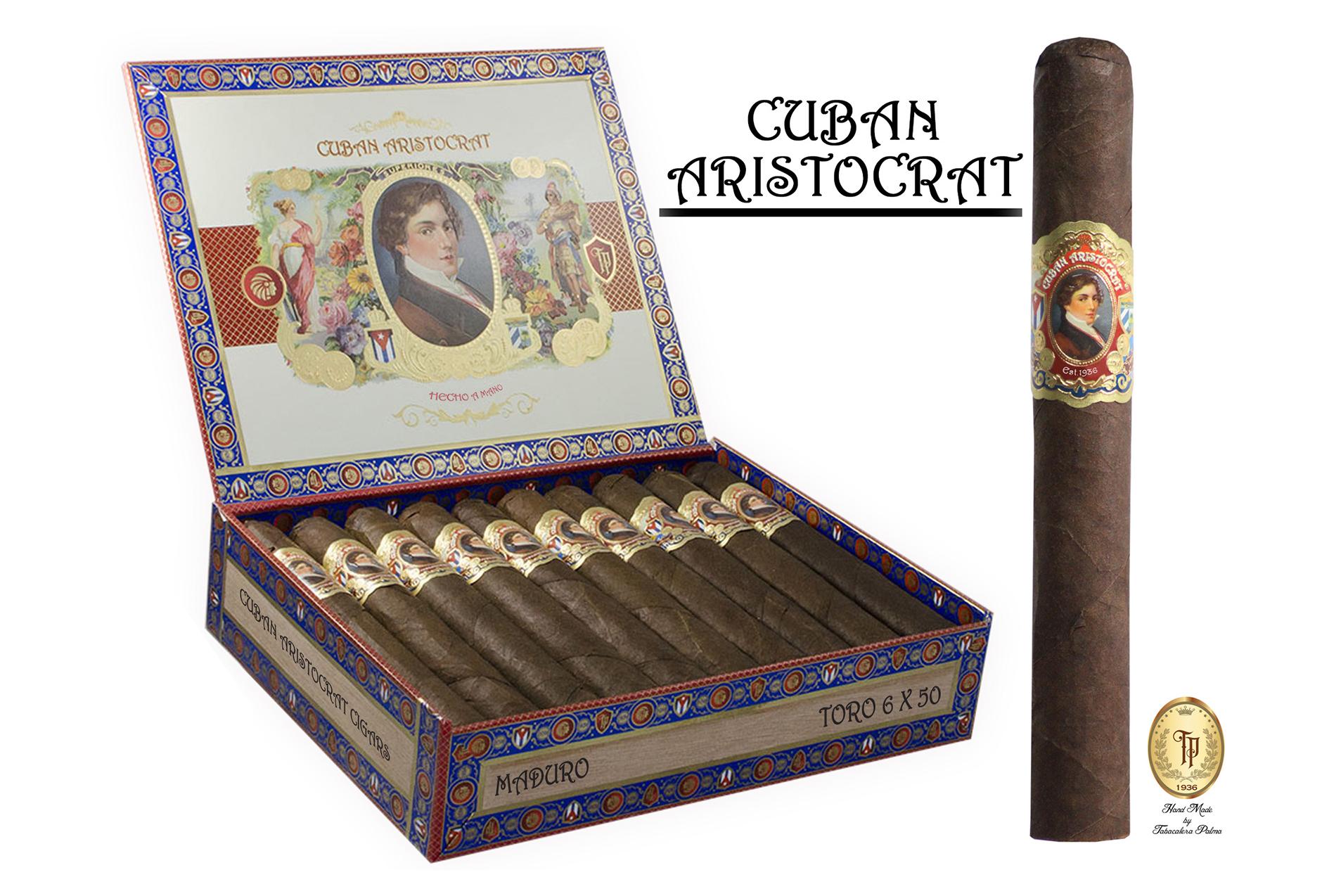 Indianhead Cuban Aristocrat