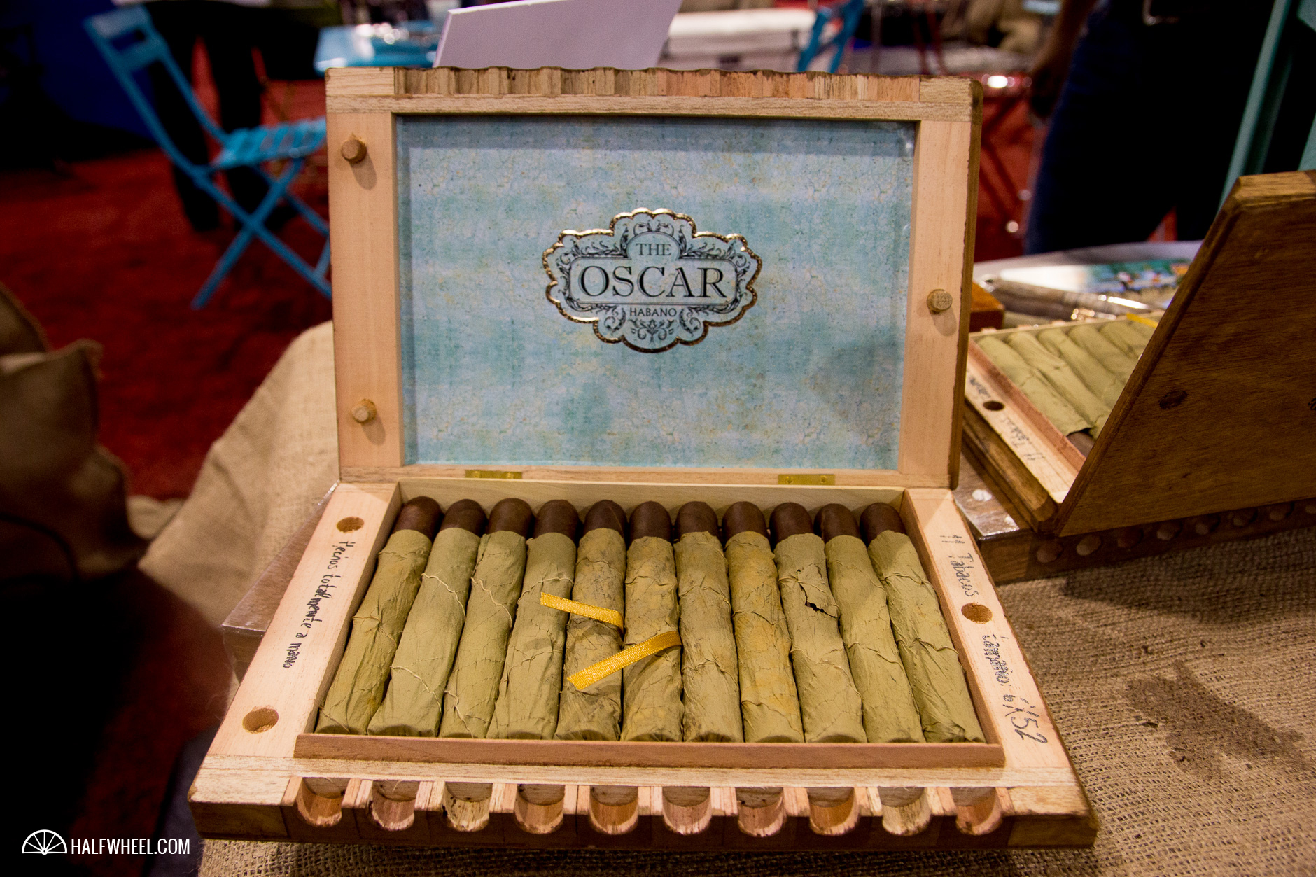Oscar Valladares_The Oscar_IPCPR2016