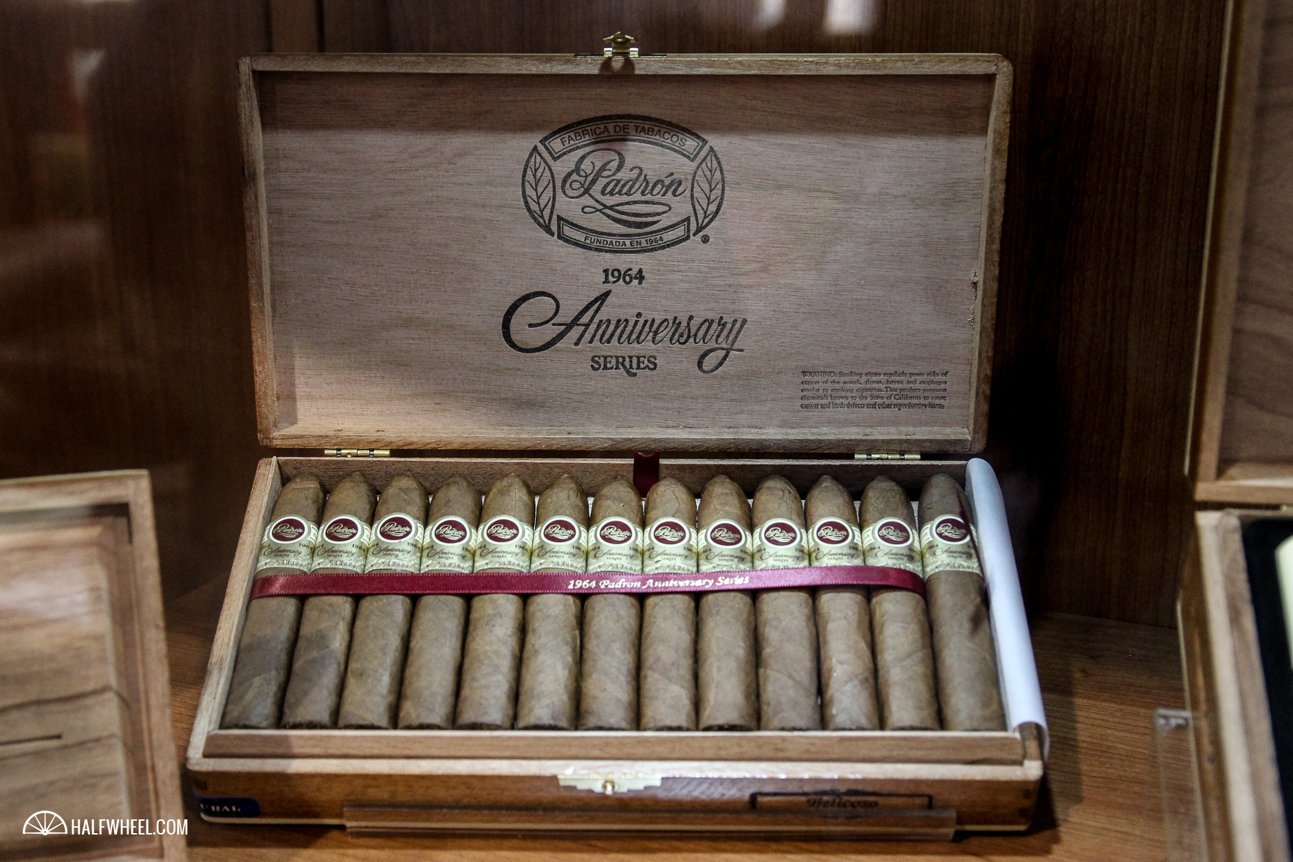 Padron 1964 Belicoso IPCPR 2016