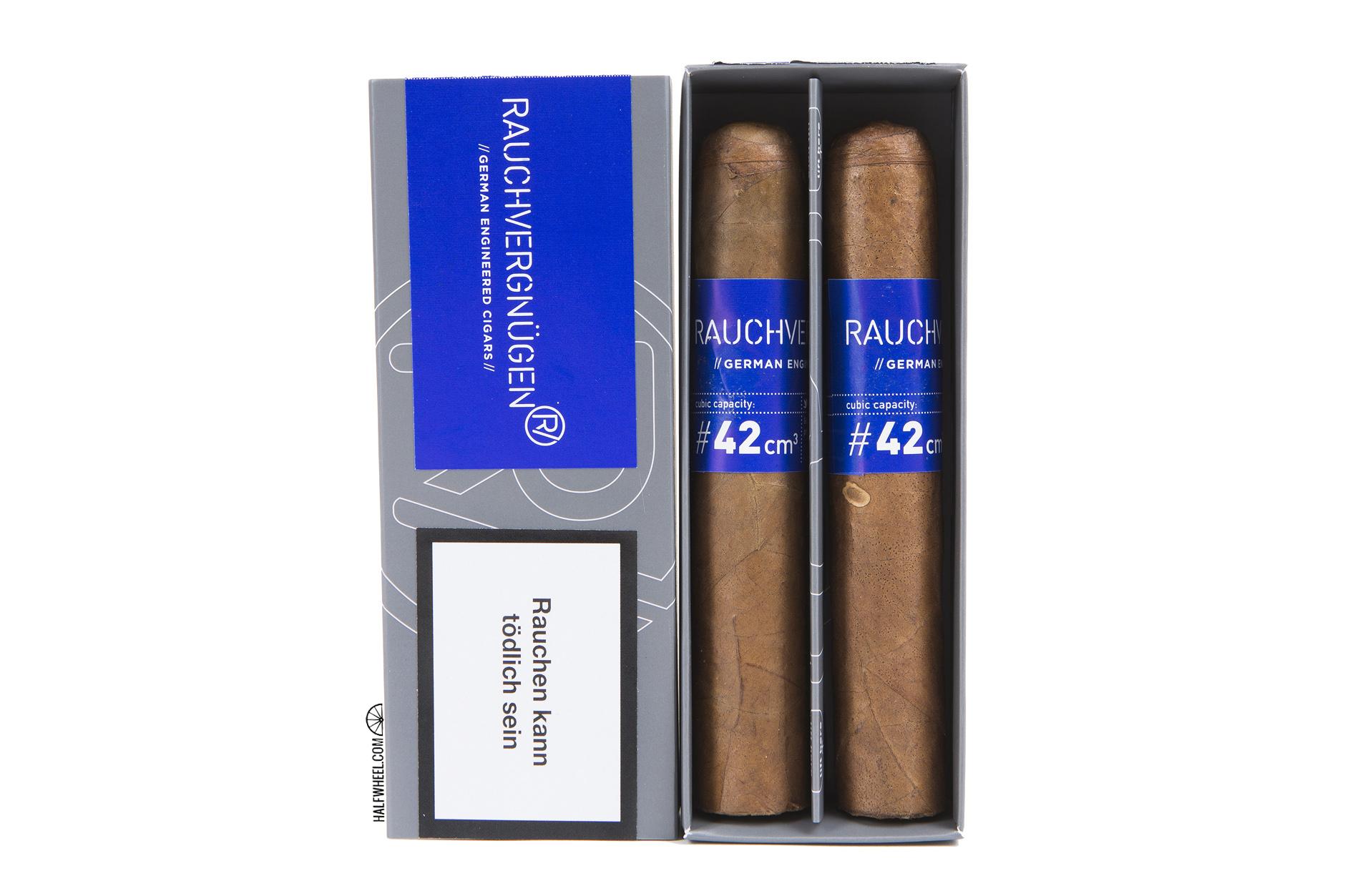 Rauchvergnugen #42 Box 2