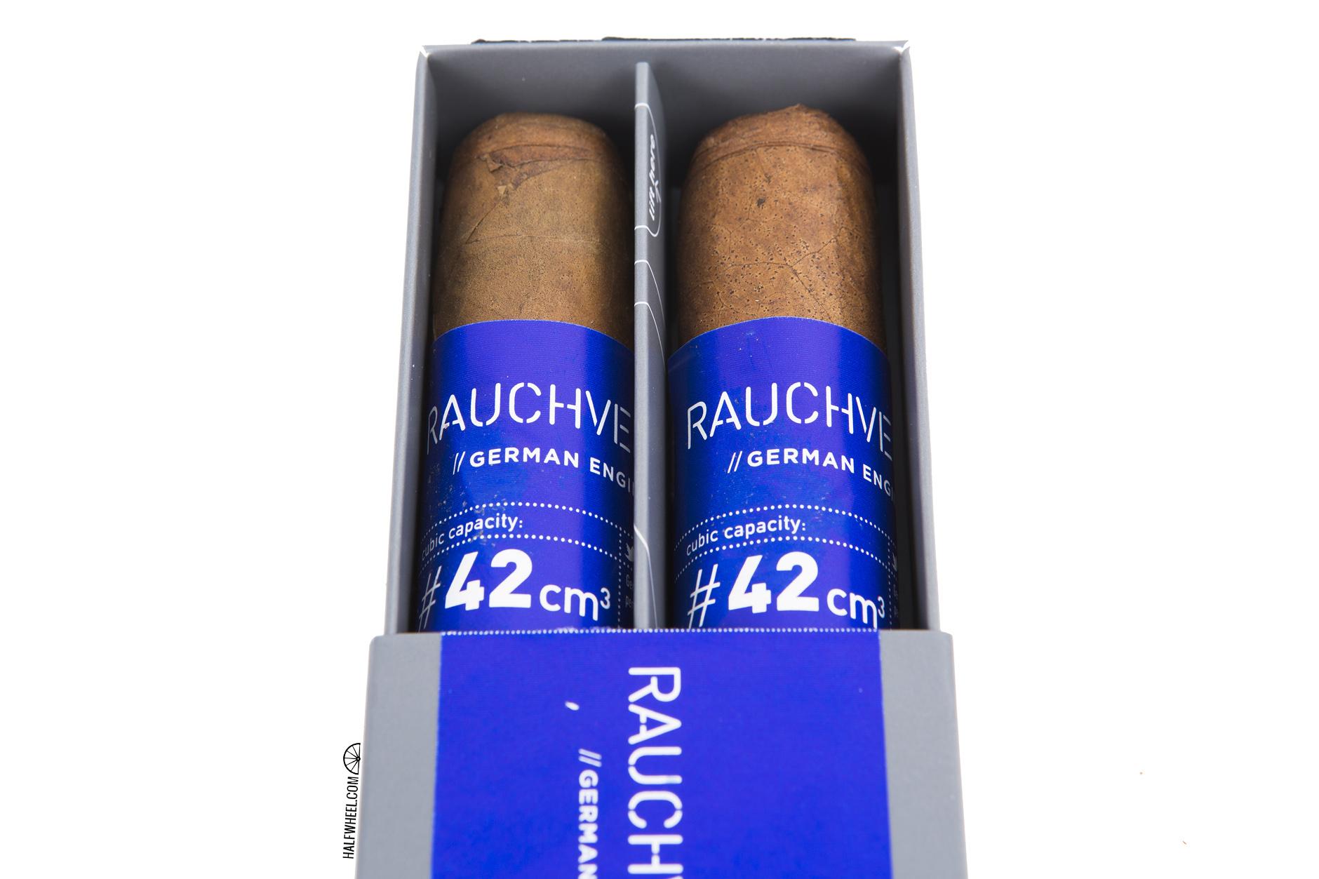 Rauchvergnugen #42 Box 3
