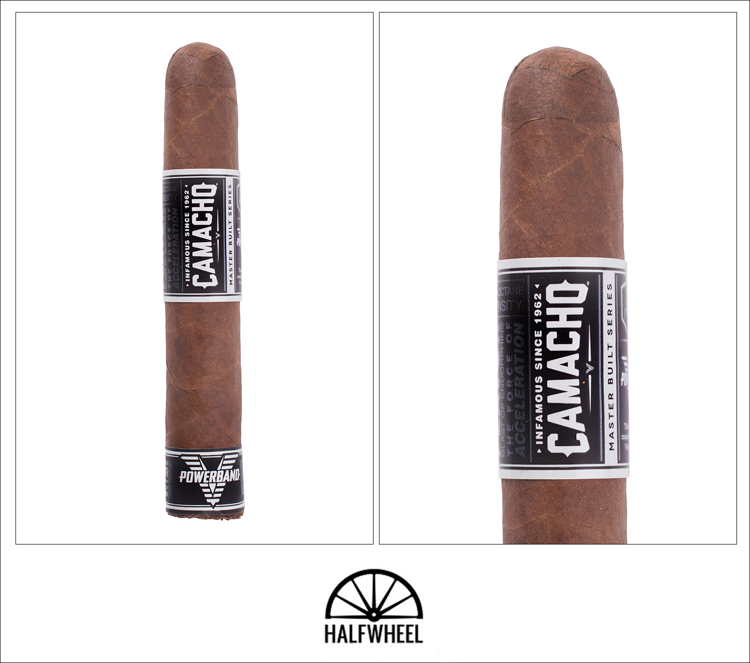 Camacho Powerband Robusto 1