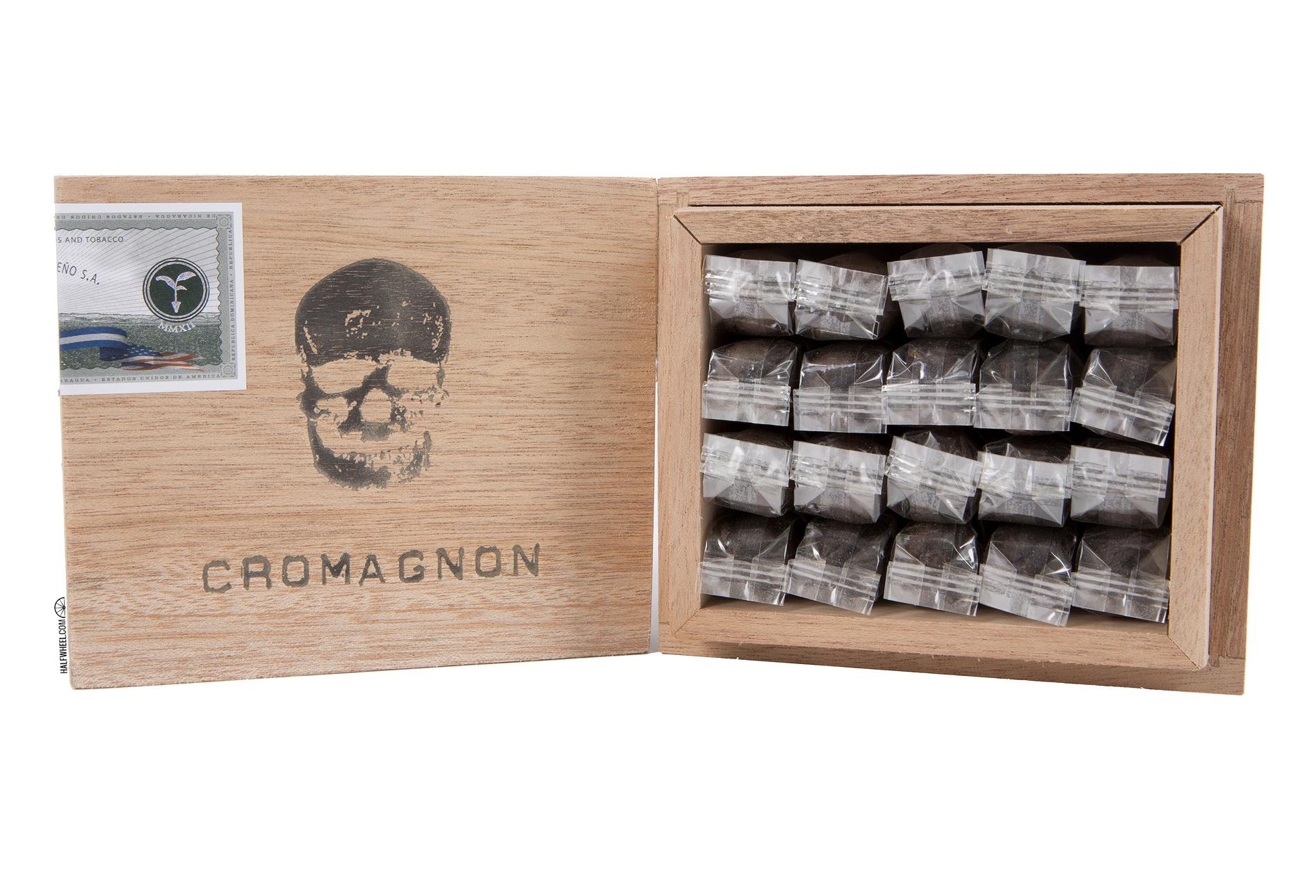 Cromagnon Firecracker Box 2