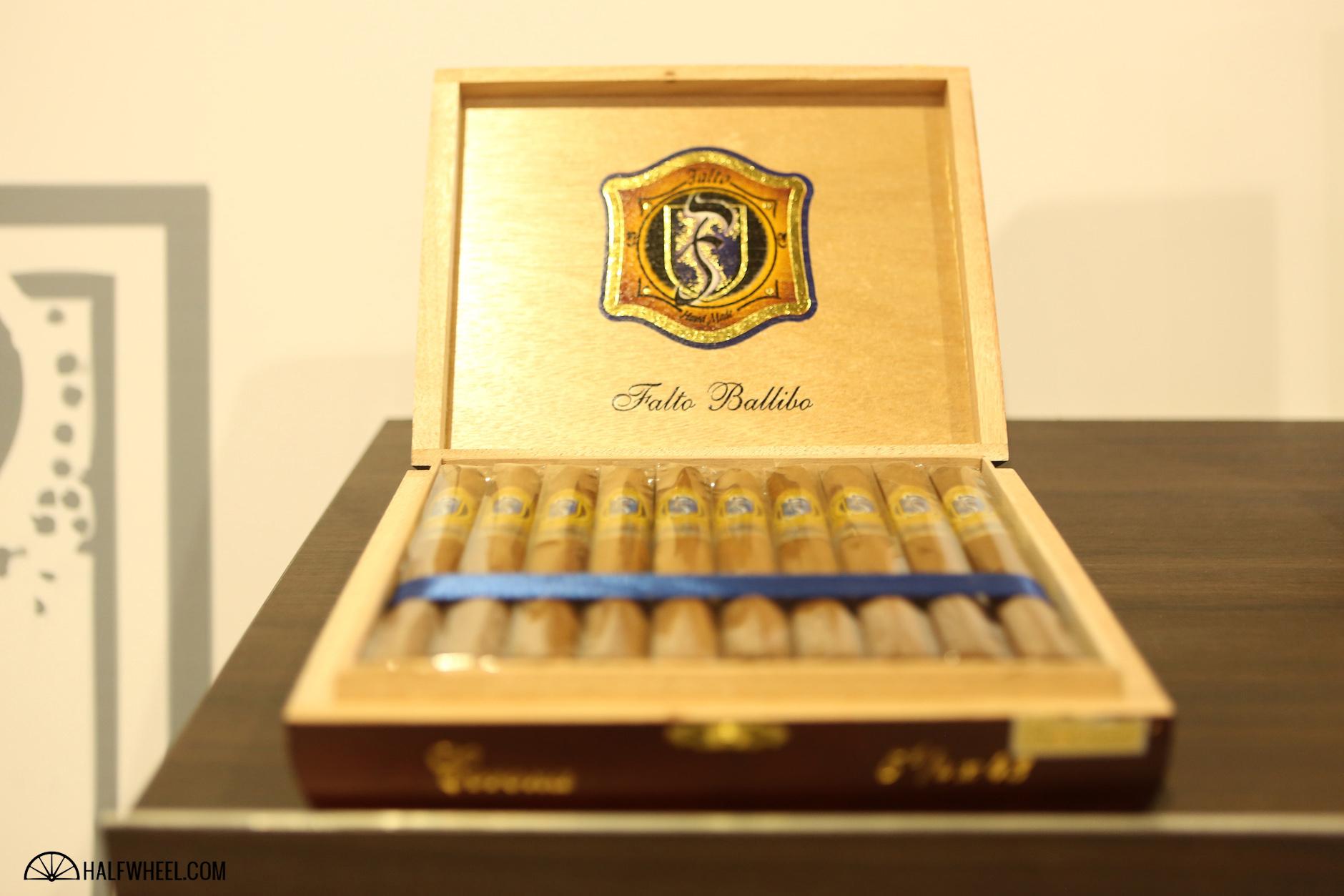 Falto Cigars Ballibo