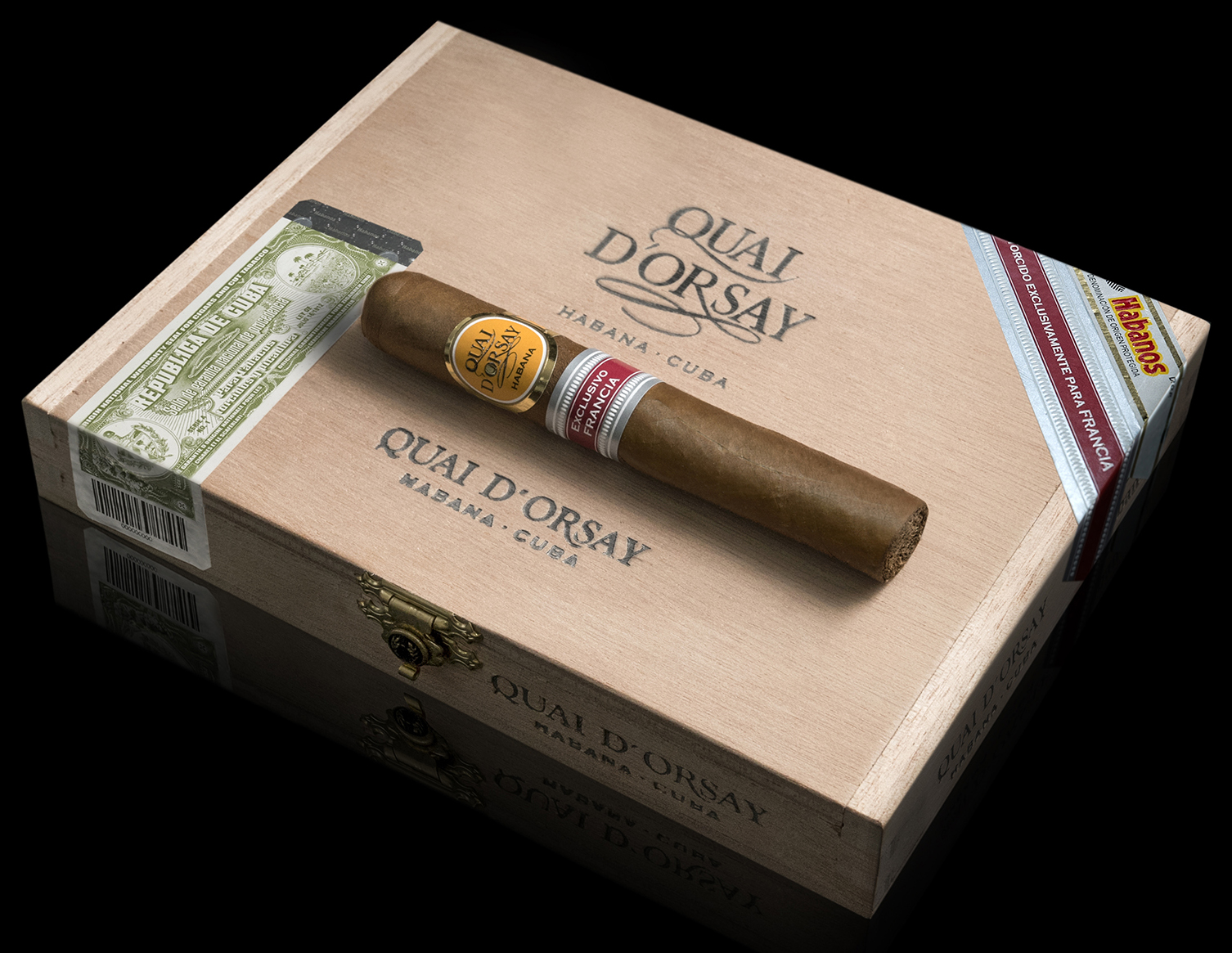 quai-d-orsay-secreto-cubano-box-and-single