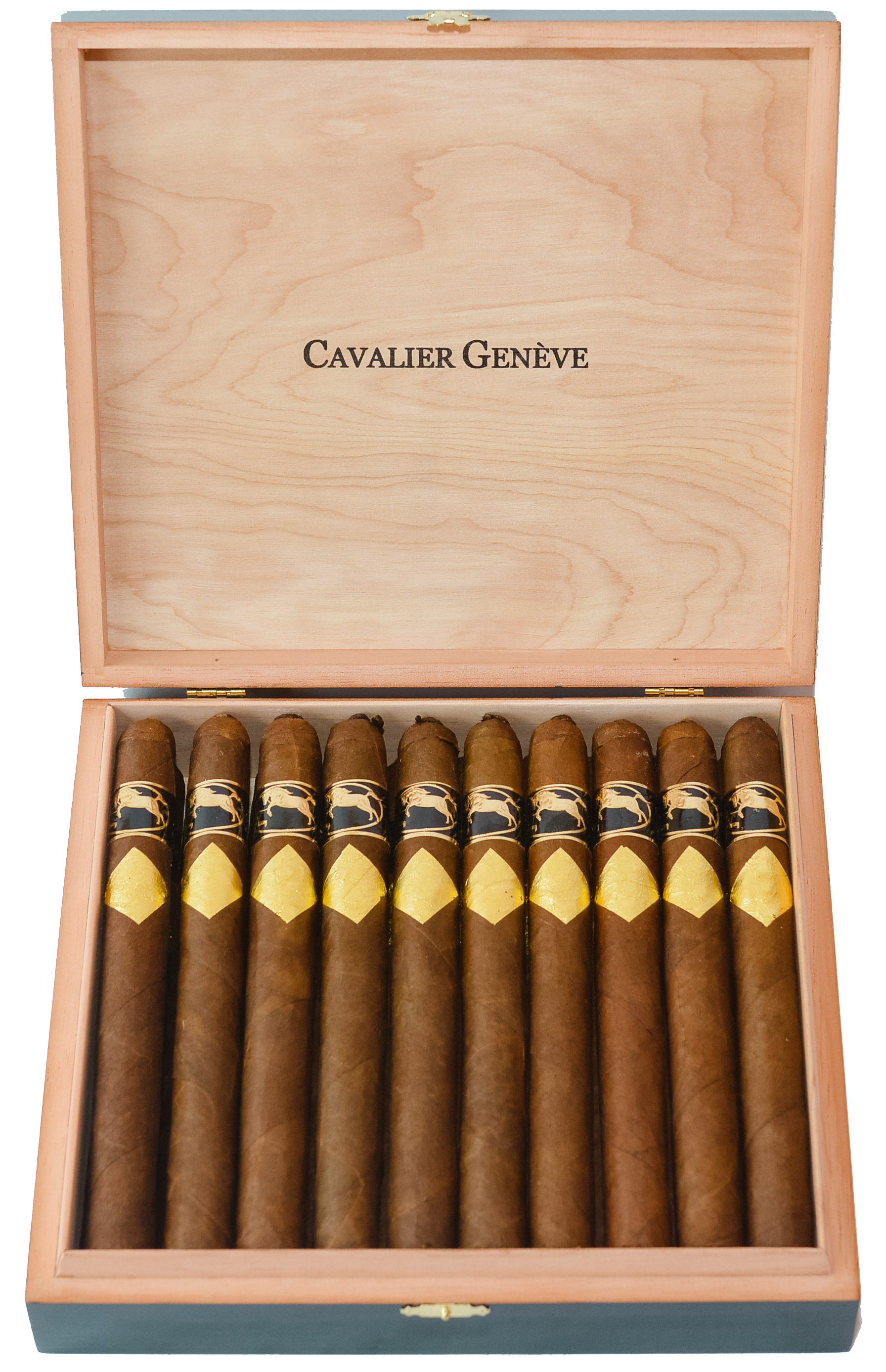 cavalier-of-geneva-black-series-open-box
