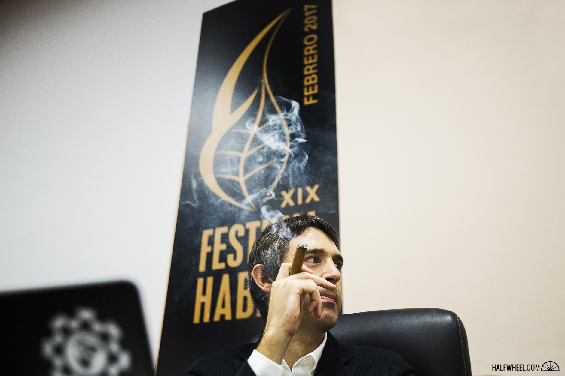 Festival del Habano XIX - Day 1 16th International Habanosommelier competition 1
