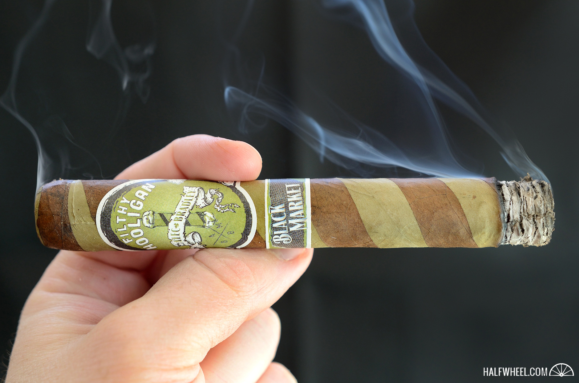 Alec Bradley Black Market Filthy Hooligan (2016)