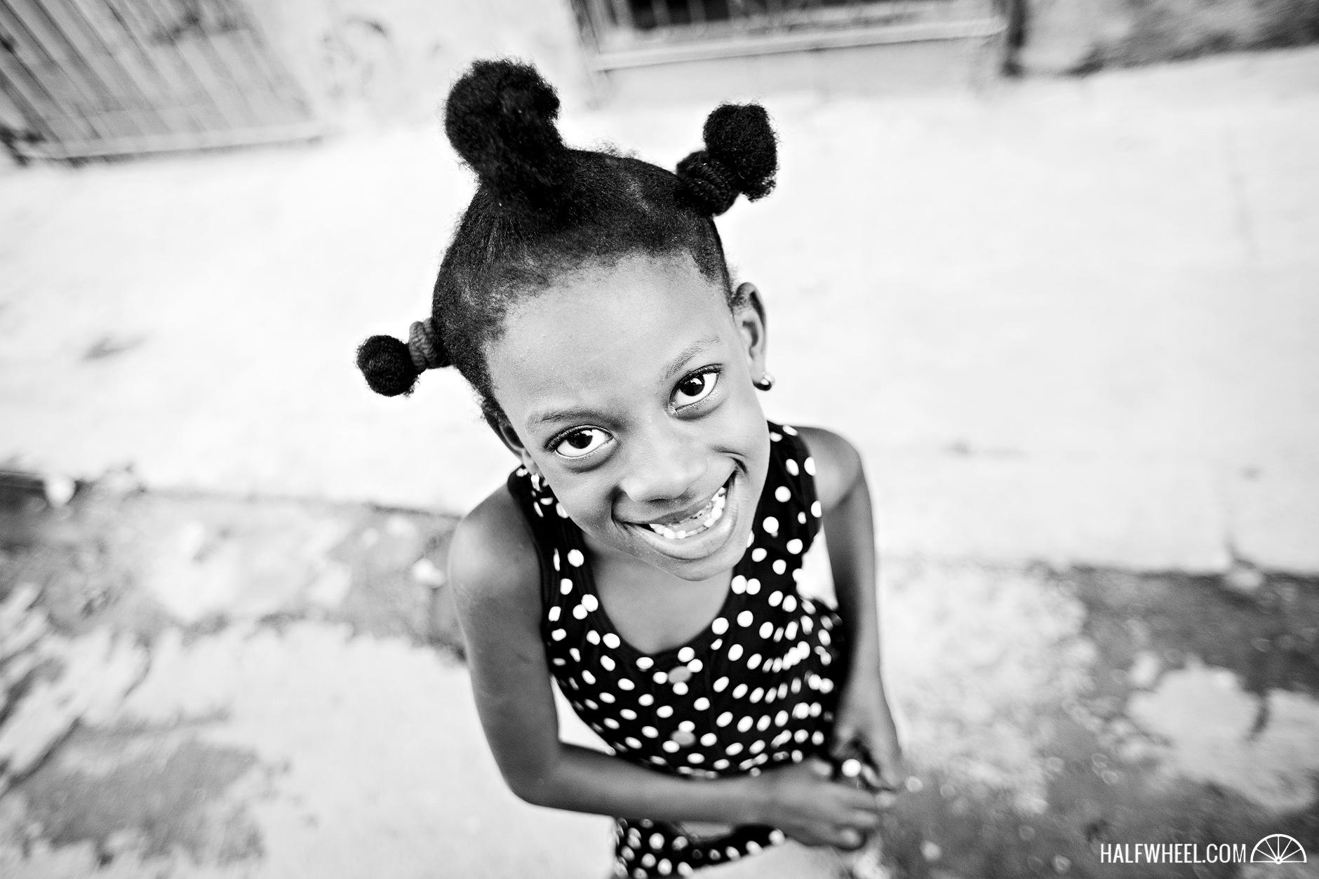 Cuba Girl