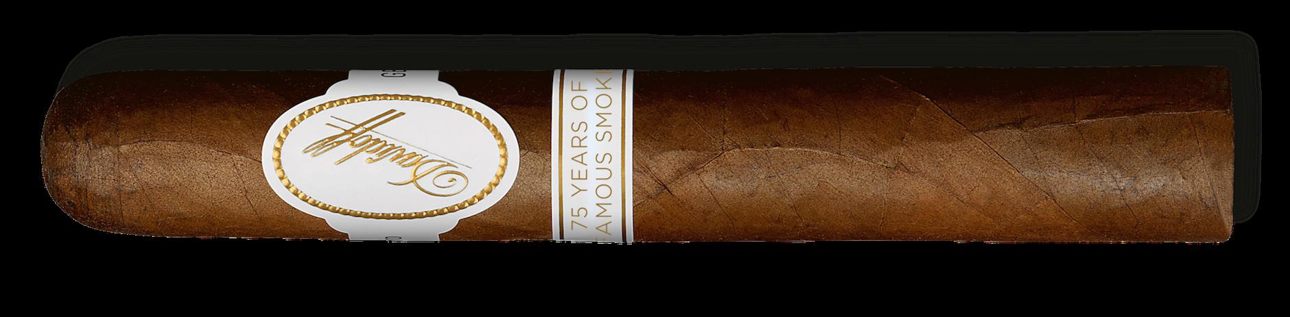 Davidoff Famous Smoke Shop 75th Anniversary