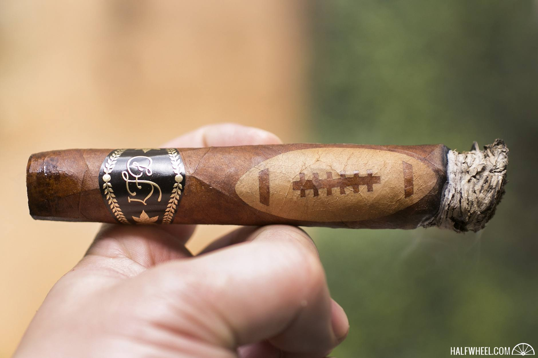 La Flor Dominicana Football Special Edition 2017 2