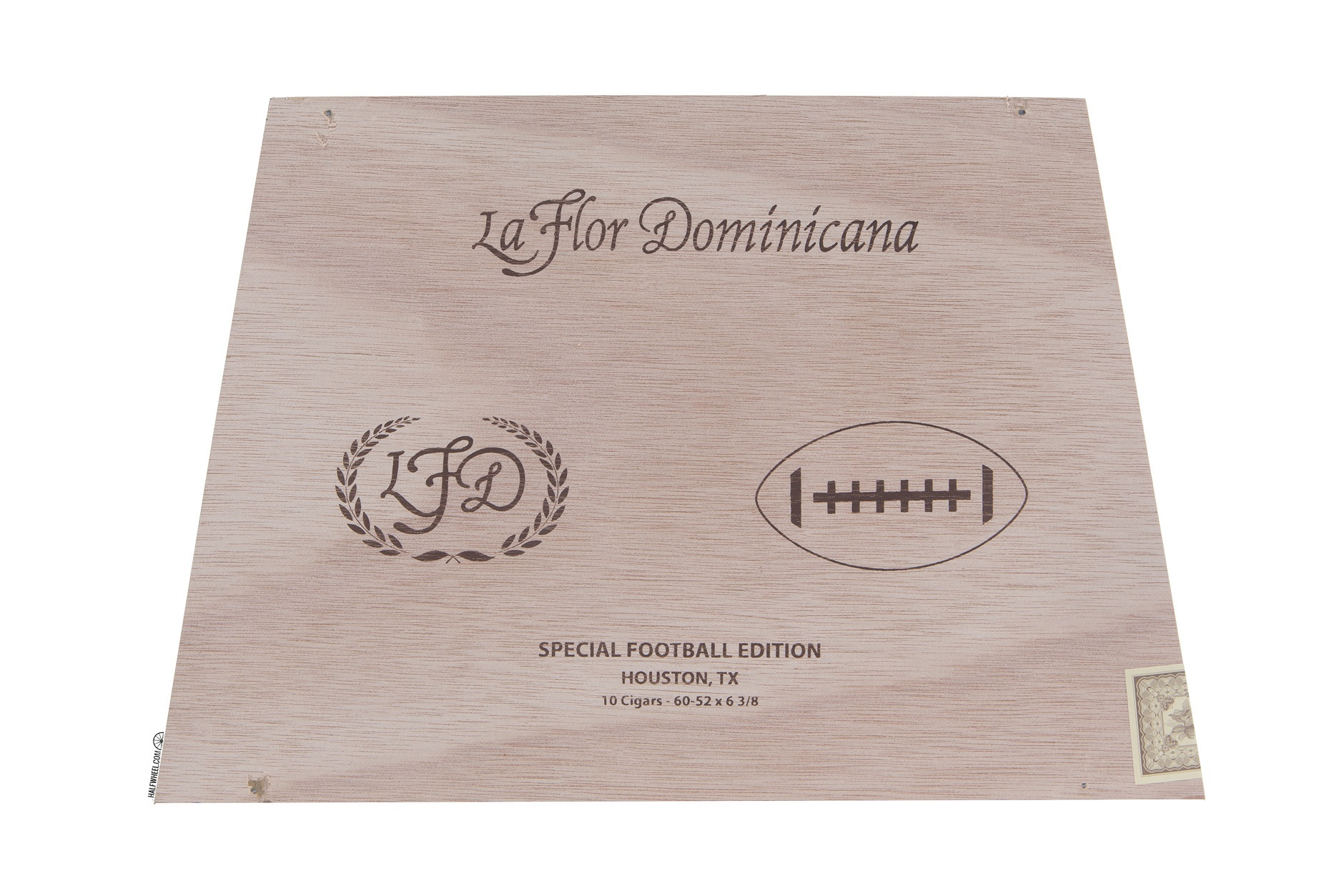 La Flor Dominicana Football Special Edition 2017 Box 1