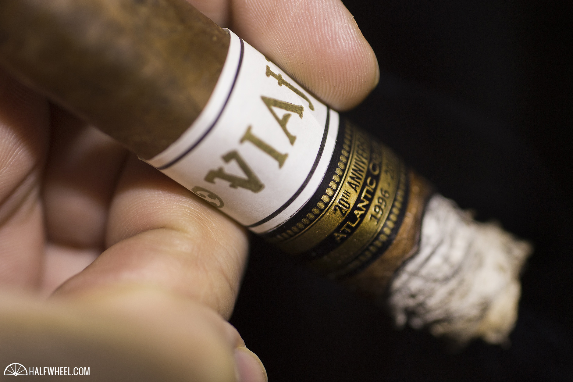 Viaje Atlantic 20th Anniversary WLP 20th Limited Edition Toro 3