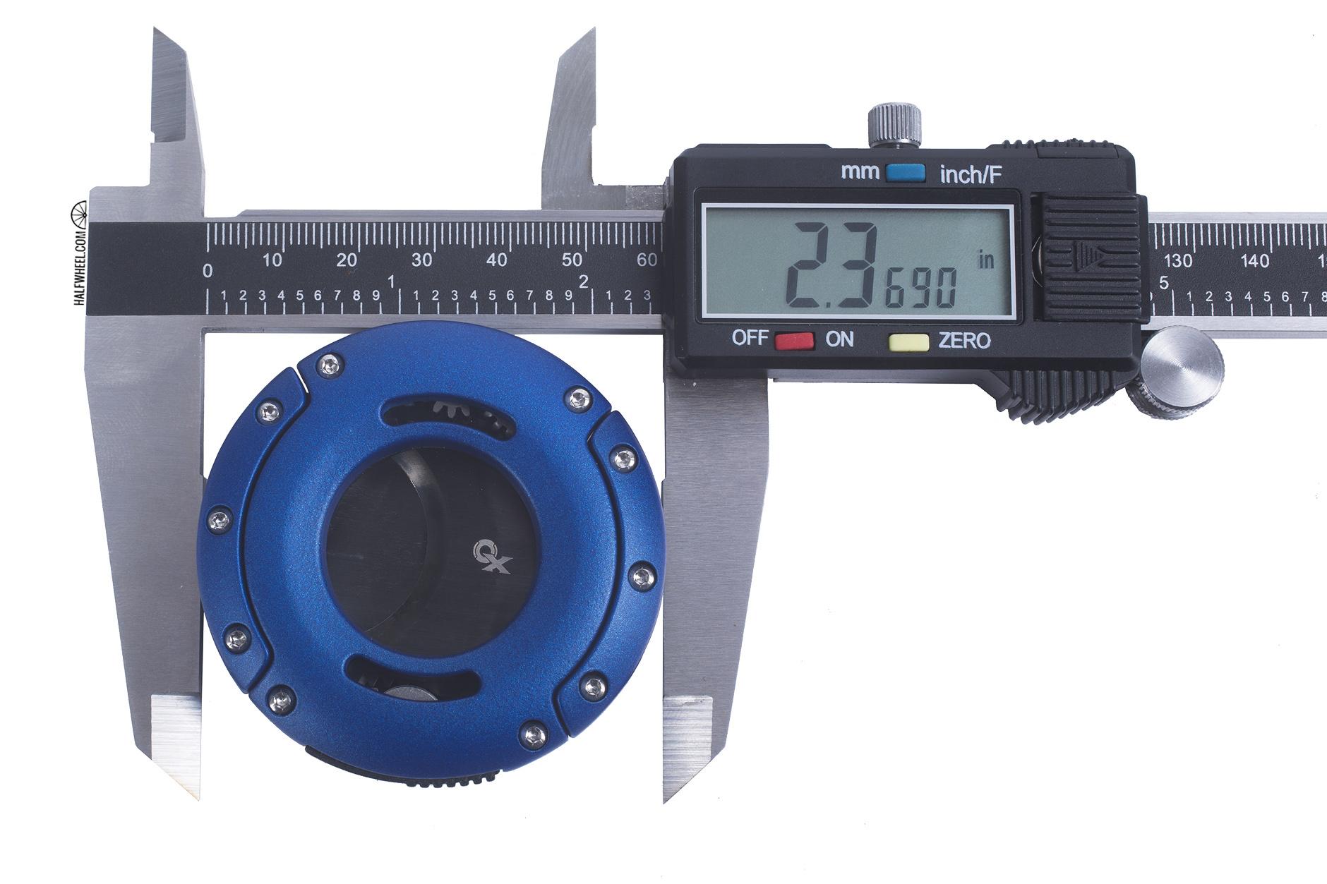 XIKAR XO Measure