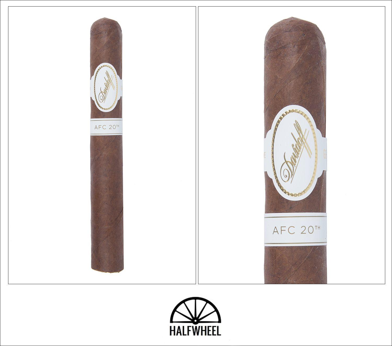 Davidoff Ambassador Fine Cigars 20th Anniversary 1