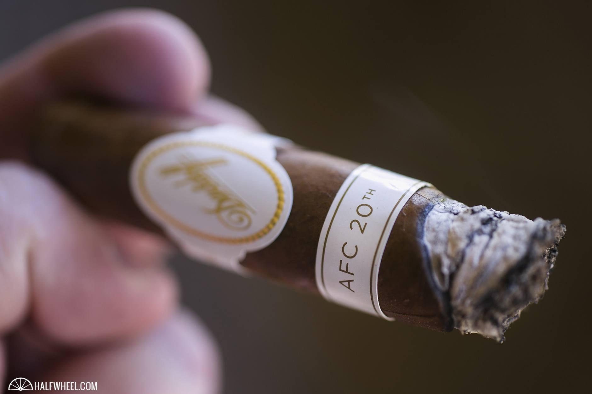 Davidoff Ambassador Fine Cigars 20th Anniversary 3