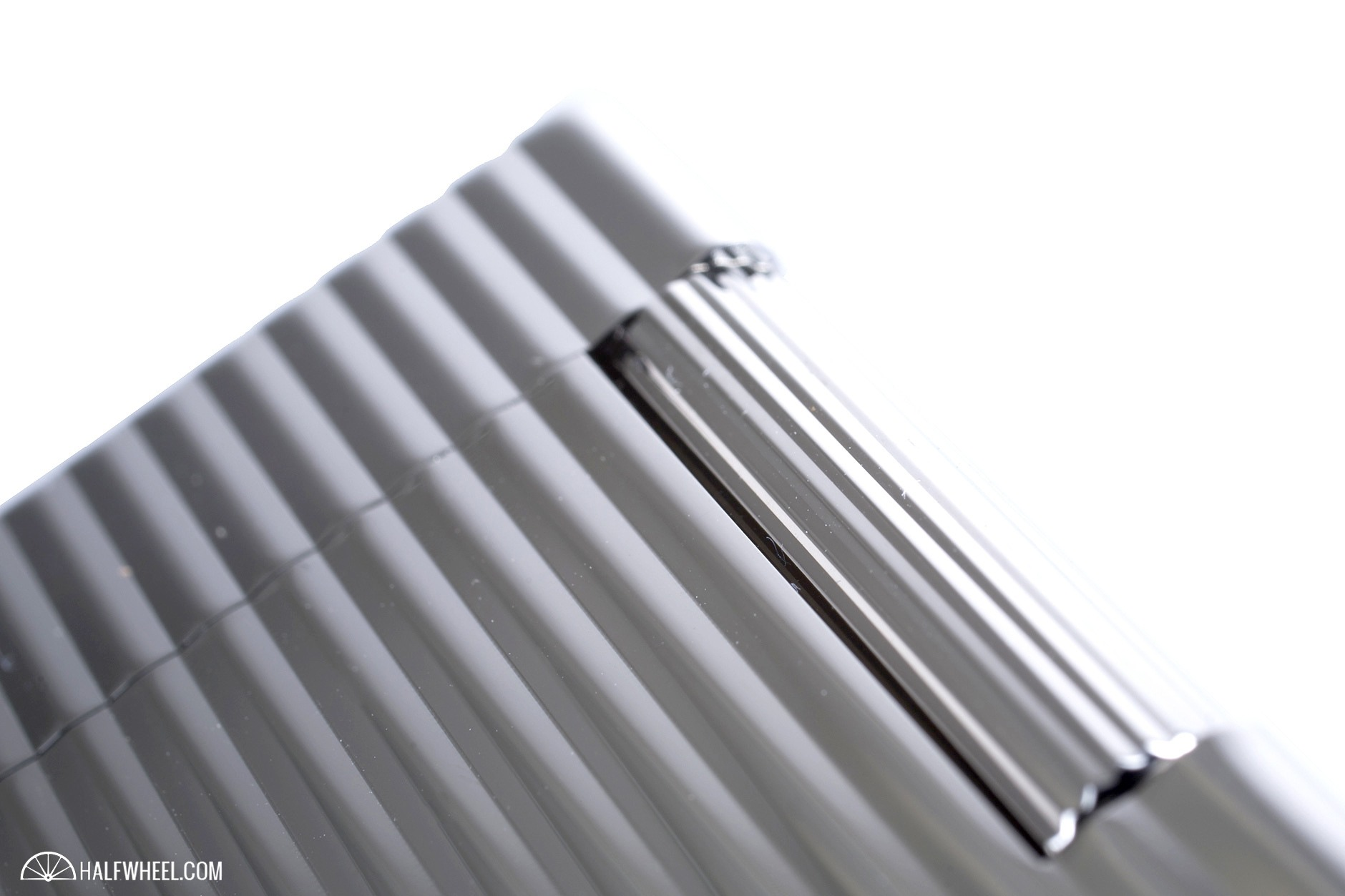 S.T. Dupont Initial Lighter profile