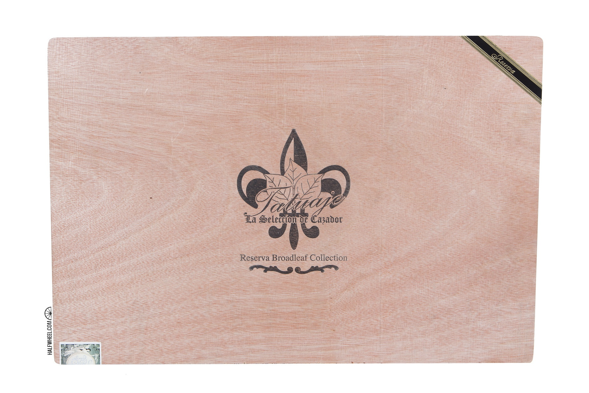 Tatuaje Reserva Broadleaf Collection Box 1