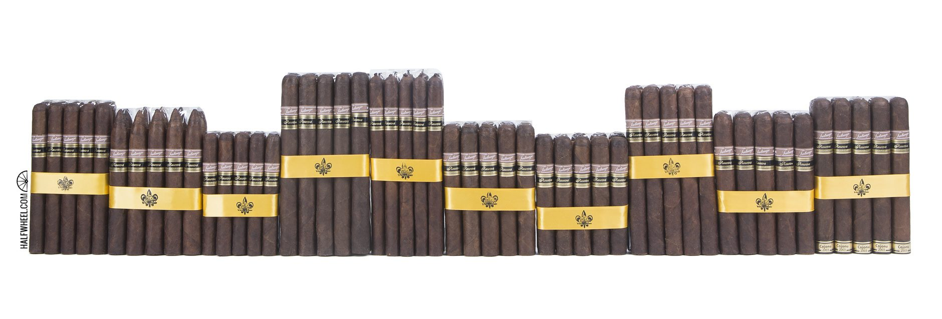 Tatuaje Reserva Broadleaf Collection Bundles